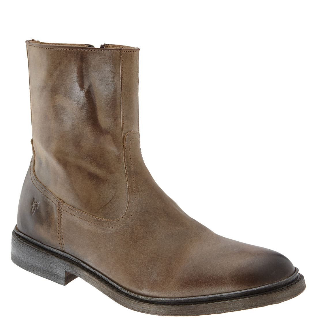 Alternate Image 1 Selected - Frye 'James' Ankle Boot