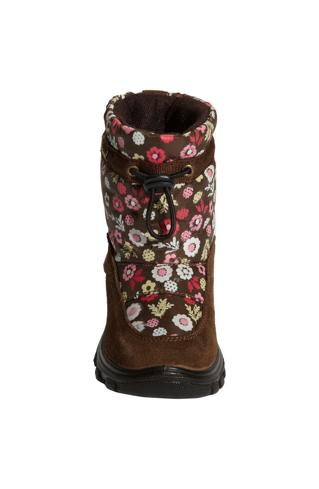 Alternate Image 3  - Naturino 'Varna' Boot (Walker & Toddler)