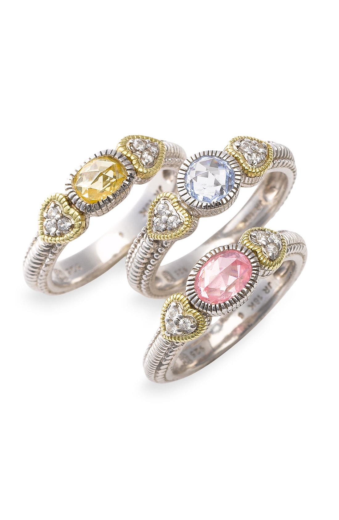 Alternate Image 1 Selected - Judith Ripka 'Ambrosia' Semiprecious Ring