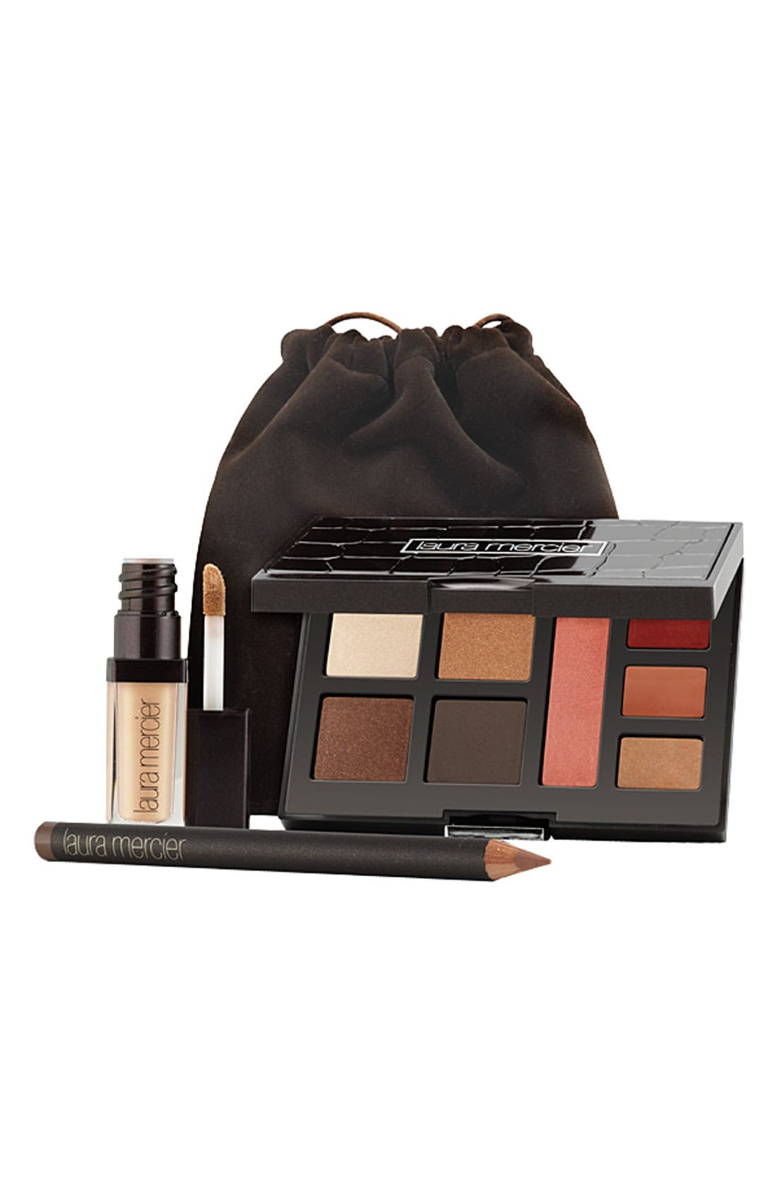 Alternate Image 1 Selected - Laura Mercier 'Color Essentials' Face Palette (Nordstrom Exclusive) ($115 Value)