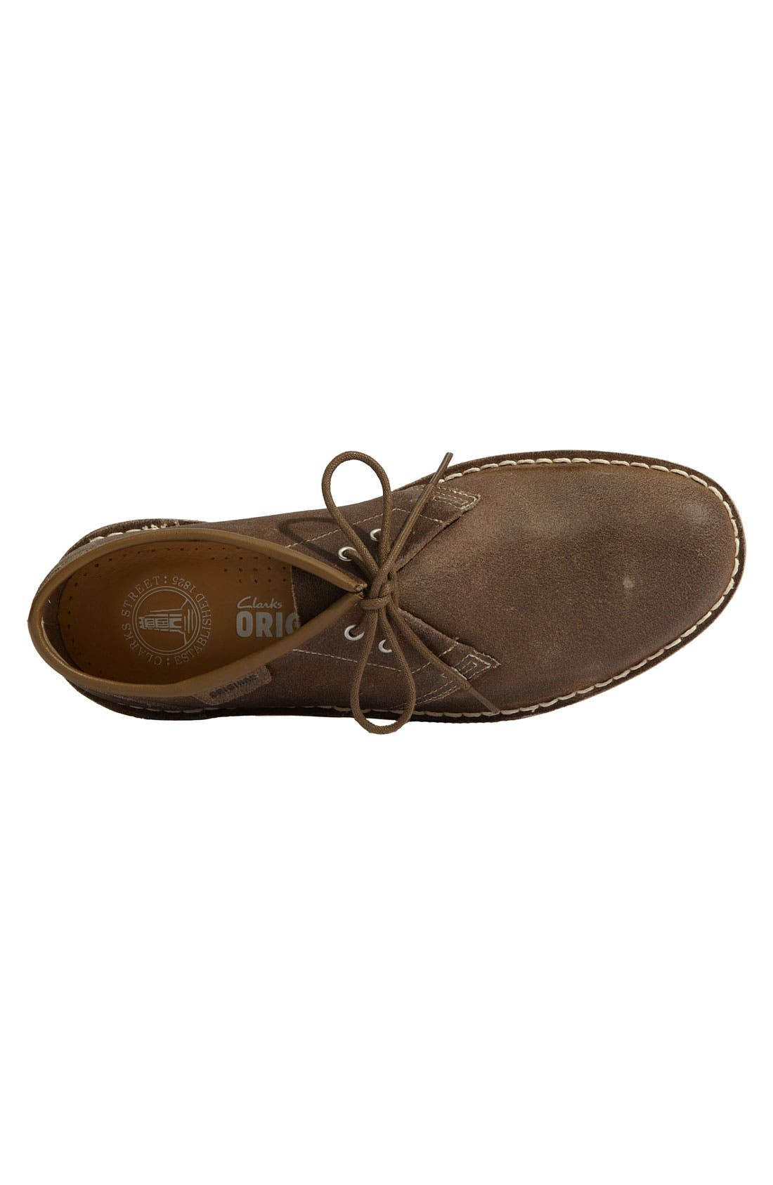 Alternate Image 3  - Clarks® Originals 'Jink' Oxford   (Men)