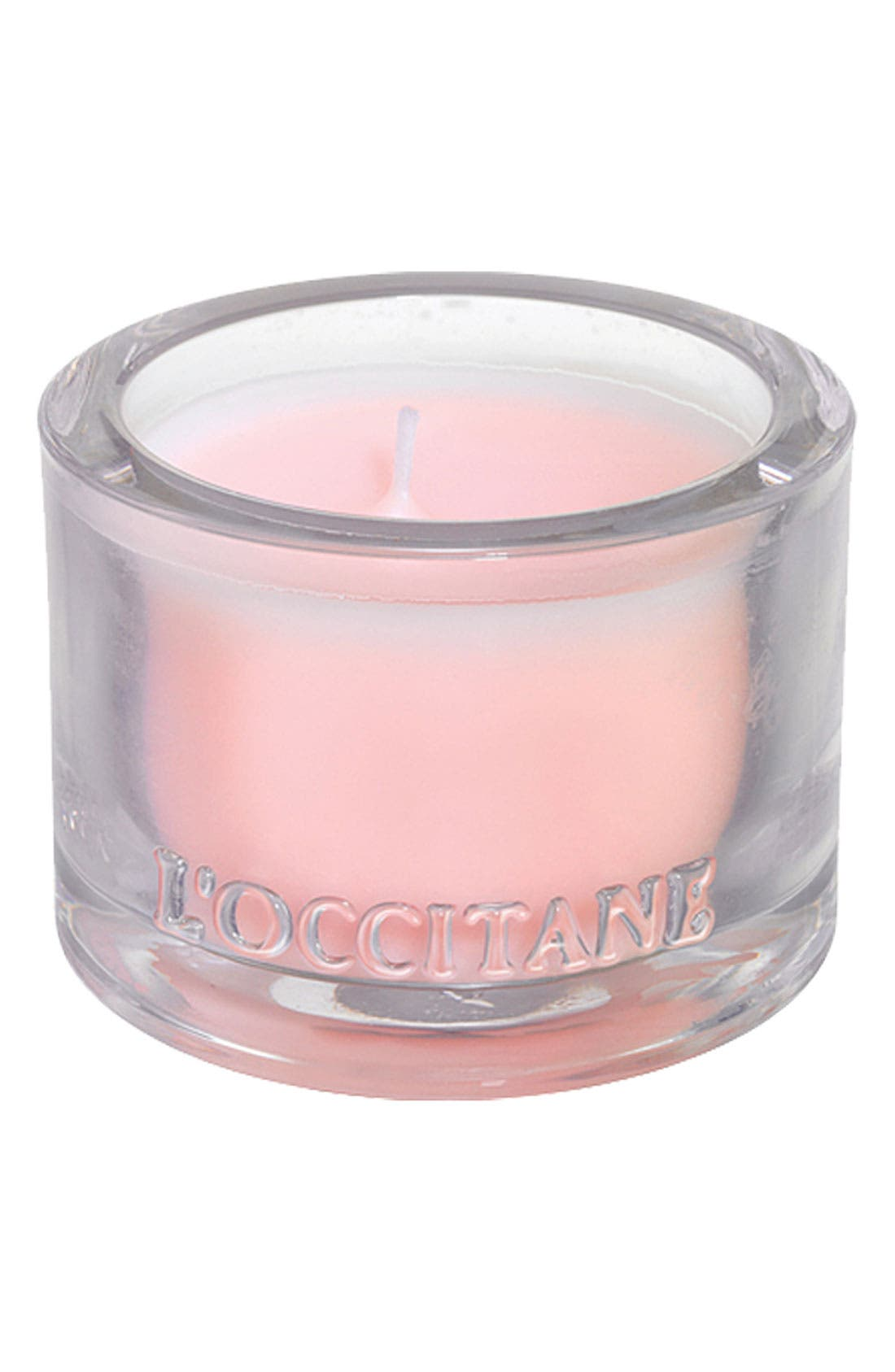 Alternate Image 1 Selected - L'Occitane 'Rose 4 Reines' Scented Candle
