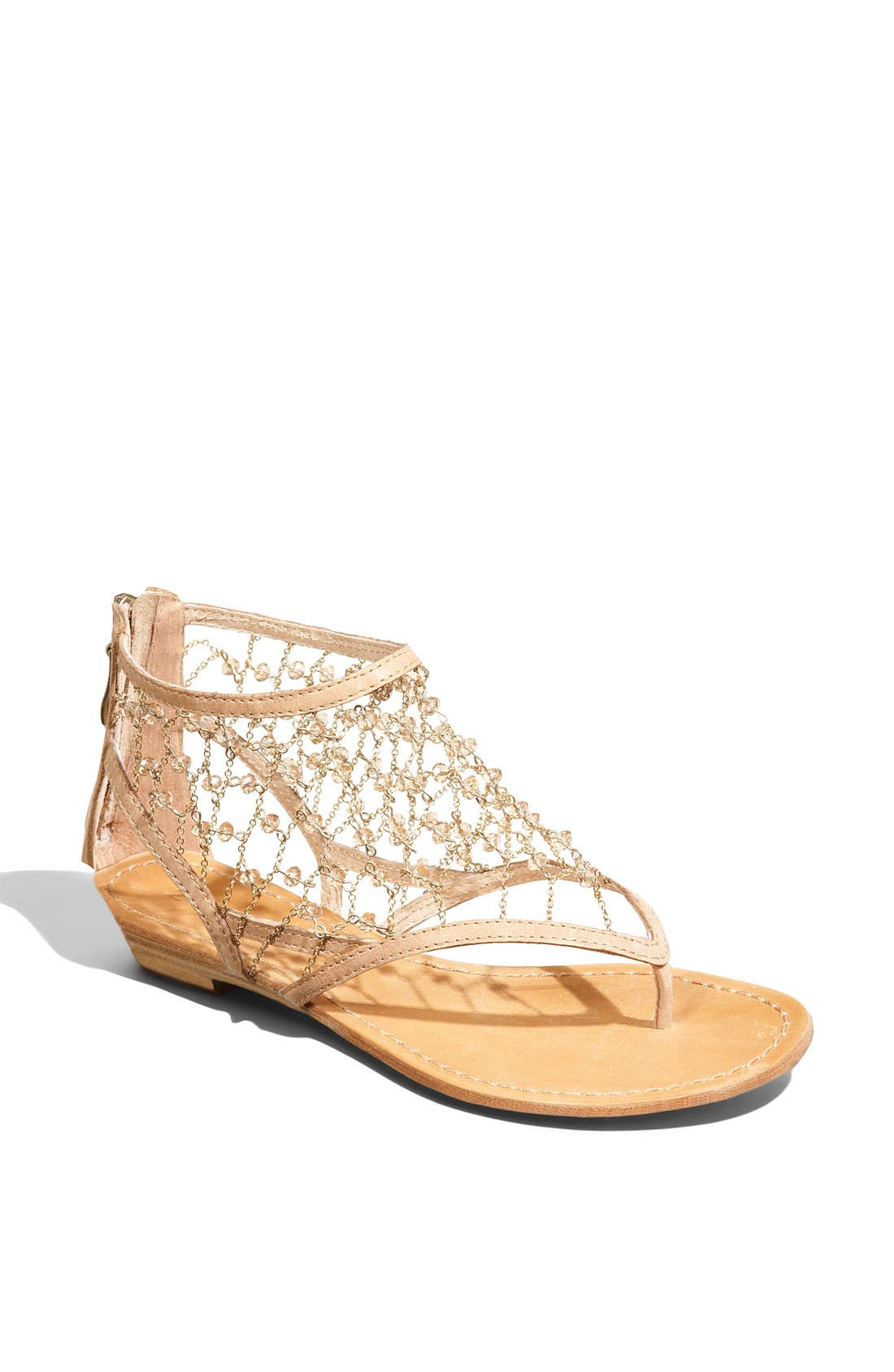 Alternate Image 1 Selected - ZiGi girl 'Klive' Sandal