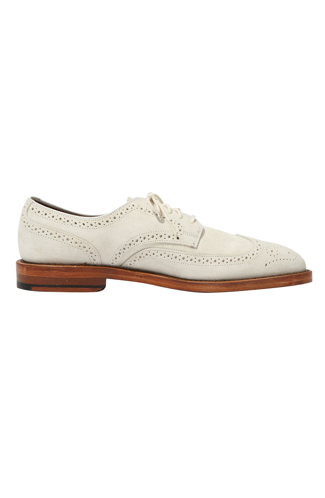 Alternate Image 2  - Allen Edmonds 'Player' Oxford (Online Only)