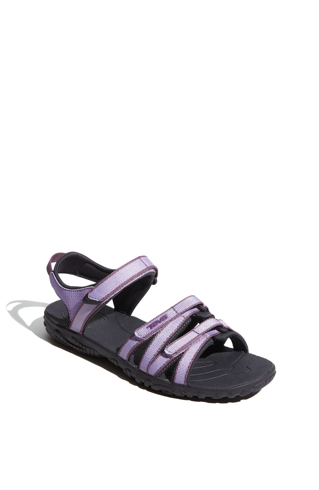 Alternate Image 1 Selected - Teva 'Tirra' Sandal (Toddler, Little Kid & Big Kid)