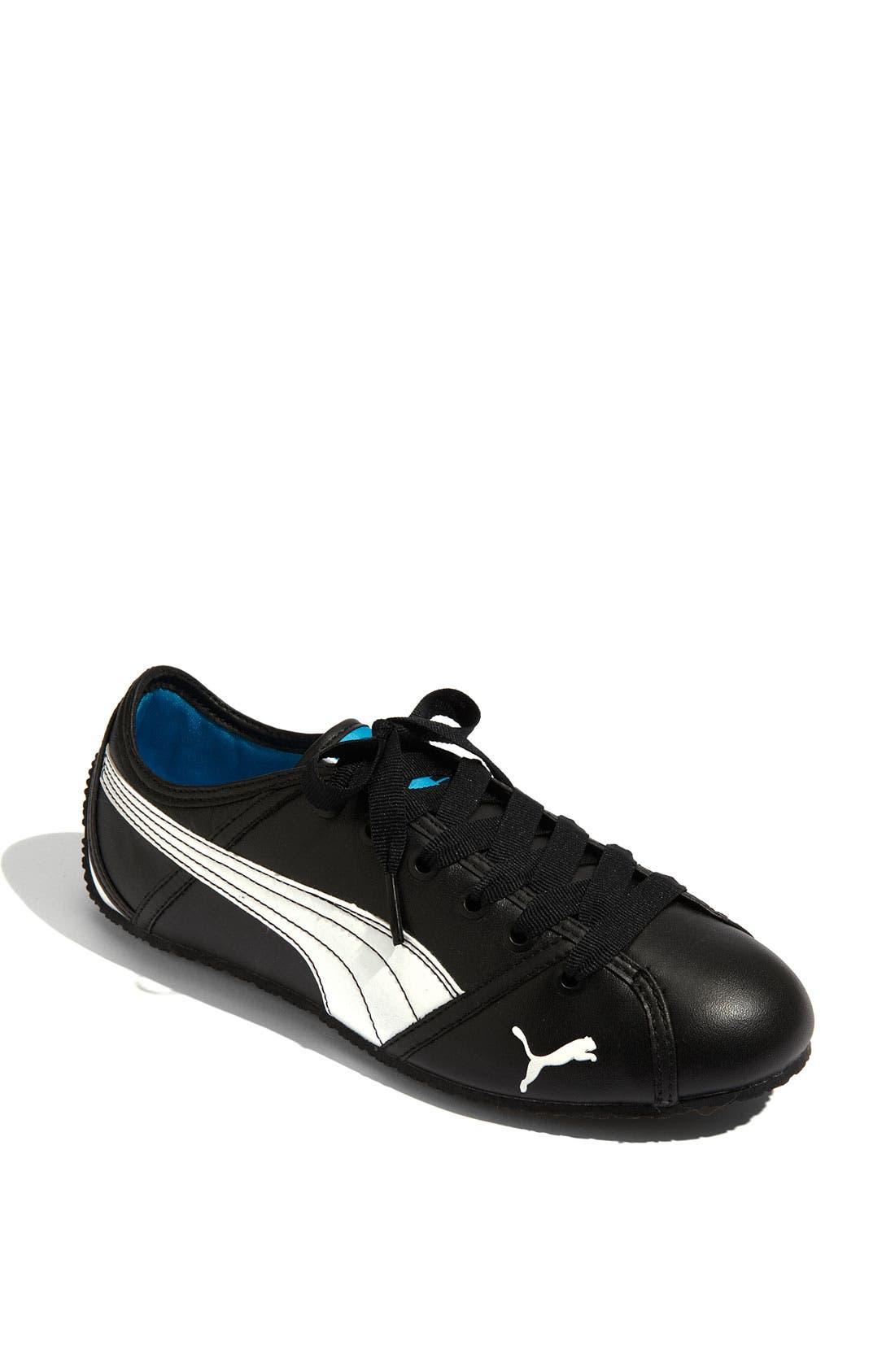 Alternate Image 1 Selected - PUMA 'Style Cat' Racing Sneaker (Women)