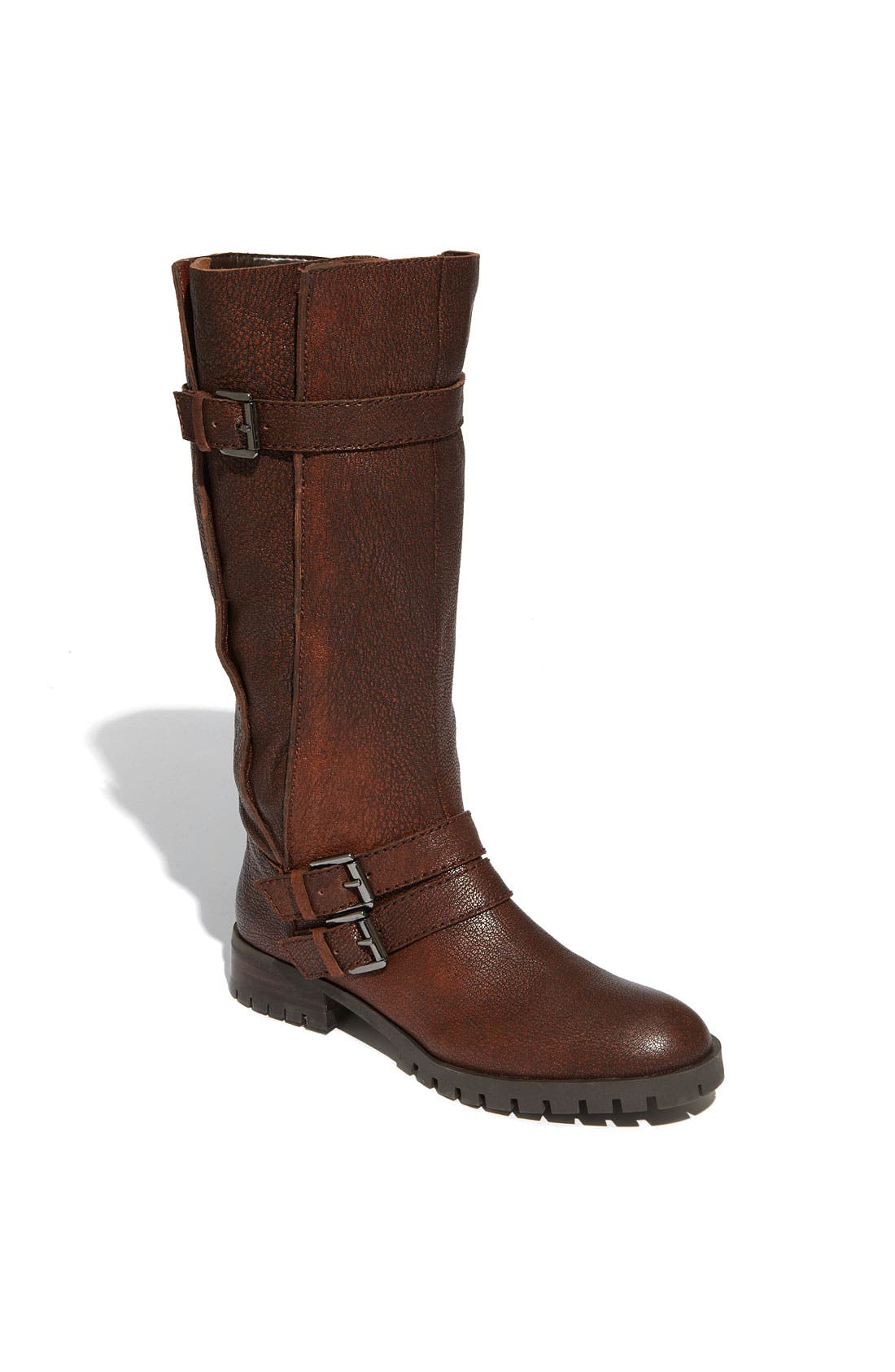 Alternate Image 1 Selected - Enzo Angiolini 'Sten' Mid Calf Boot
