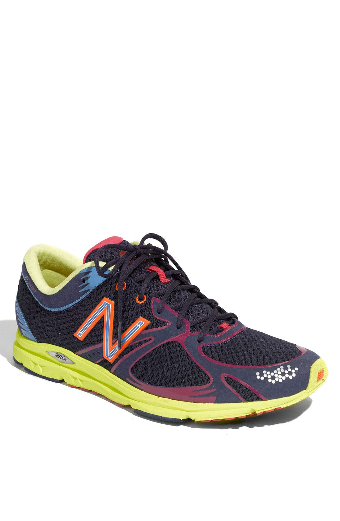 Alternate Image 1 Selected - New Balance '1400' Running Shoe (Men)