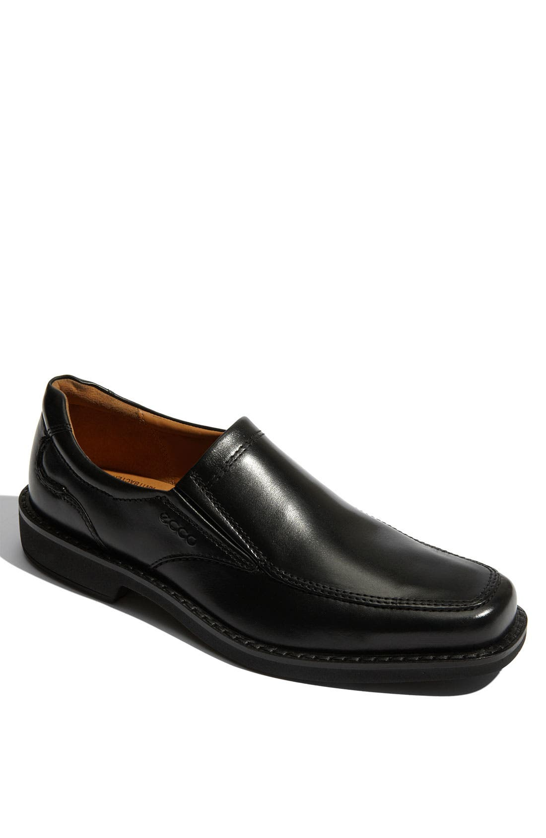 Alternate Image 1 Selected - ECCO 'Seattle' Slip-On (Men)