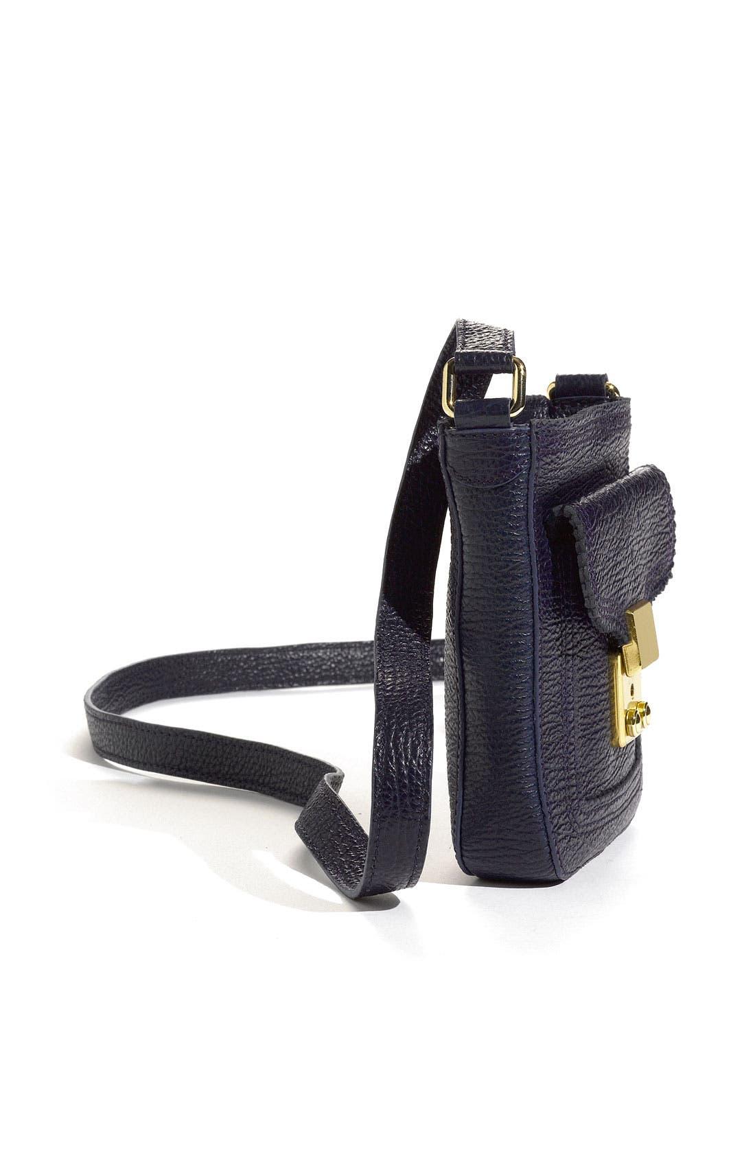 Alternate Image 2  - 3.1 Phillip Lim 'Pashli Camera' Textured Calfskin Crossbody Bag