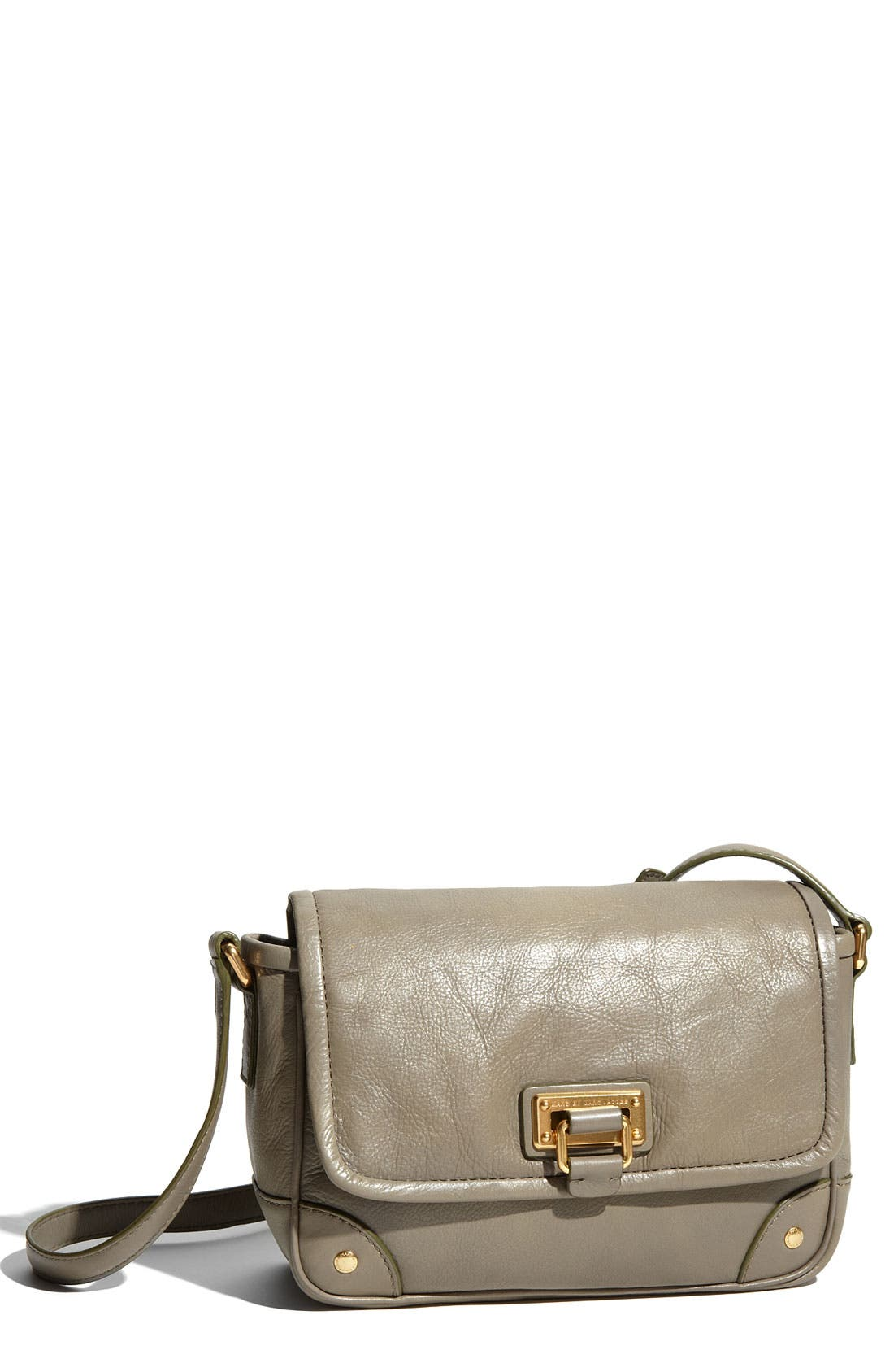 Alternate Image 1 Selected - MARC BY MARC JACOBS 'Lady Pouchette' Crossbody Bag