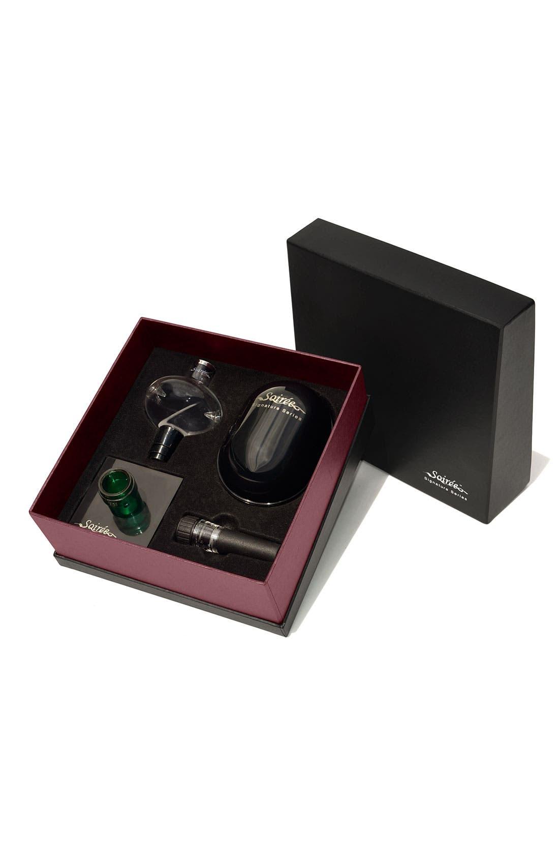 Alternate Image 2  - Soiree Opus Wine Gadgets Gift Set