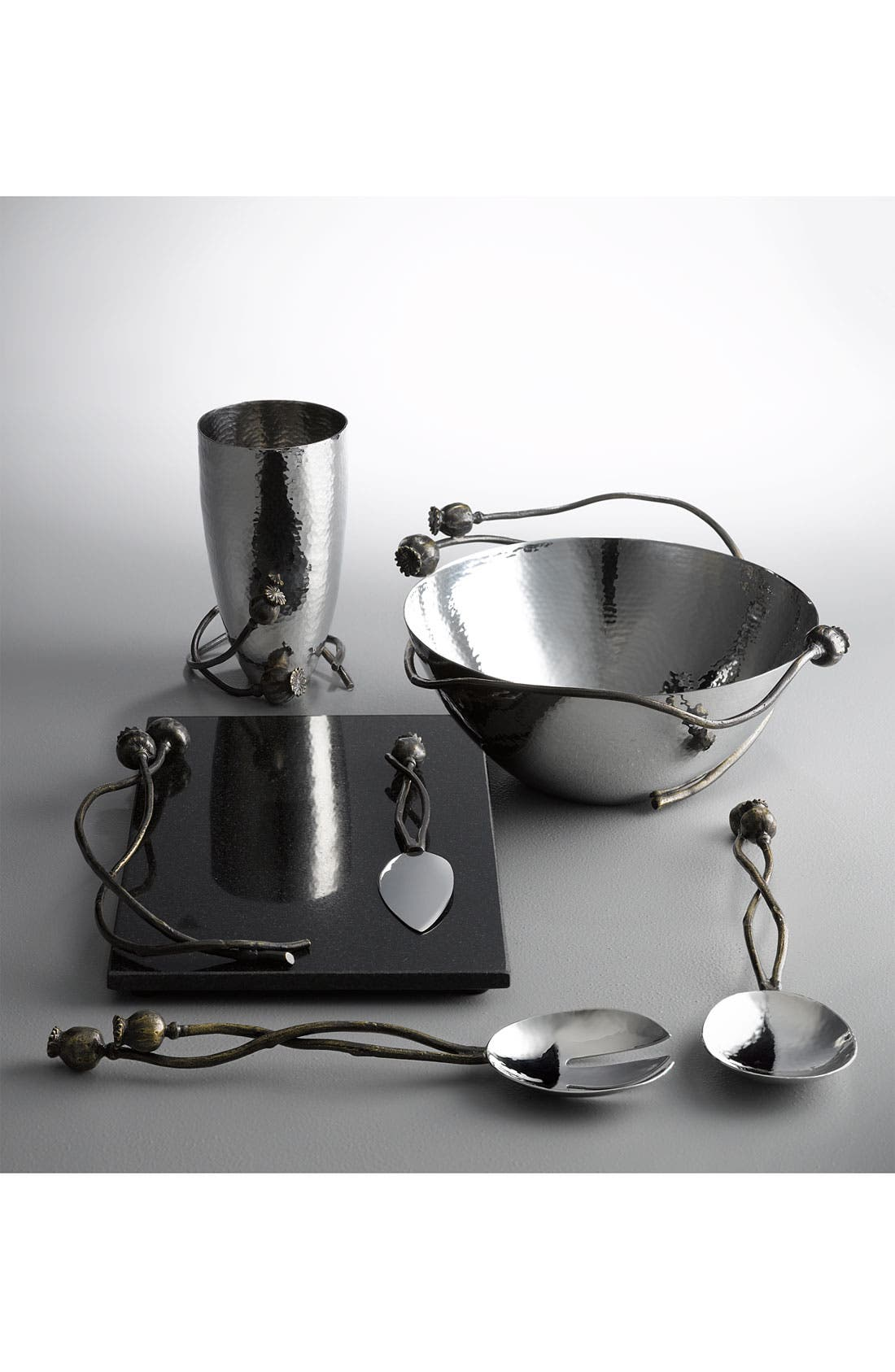 Alternate Image 2  - Michael Aram 'Poppy' Serving Set (Nordstrom Exclusive)