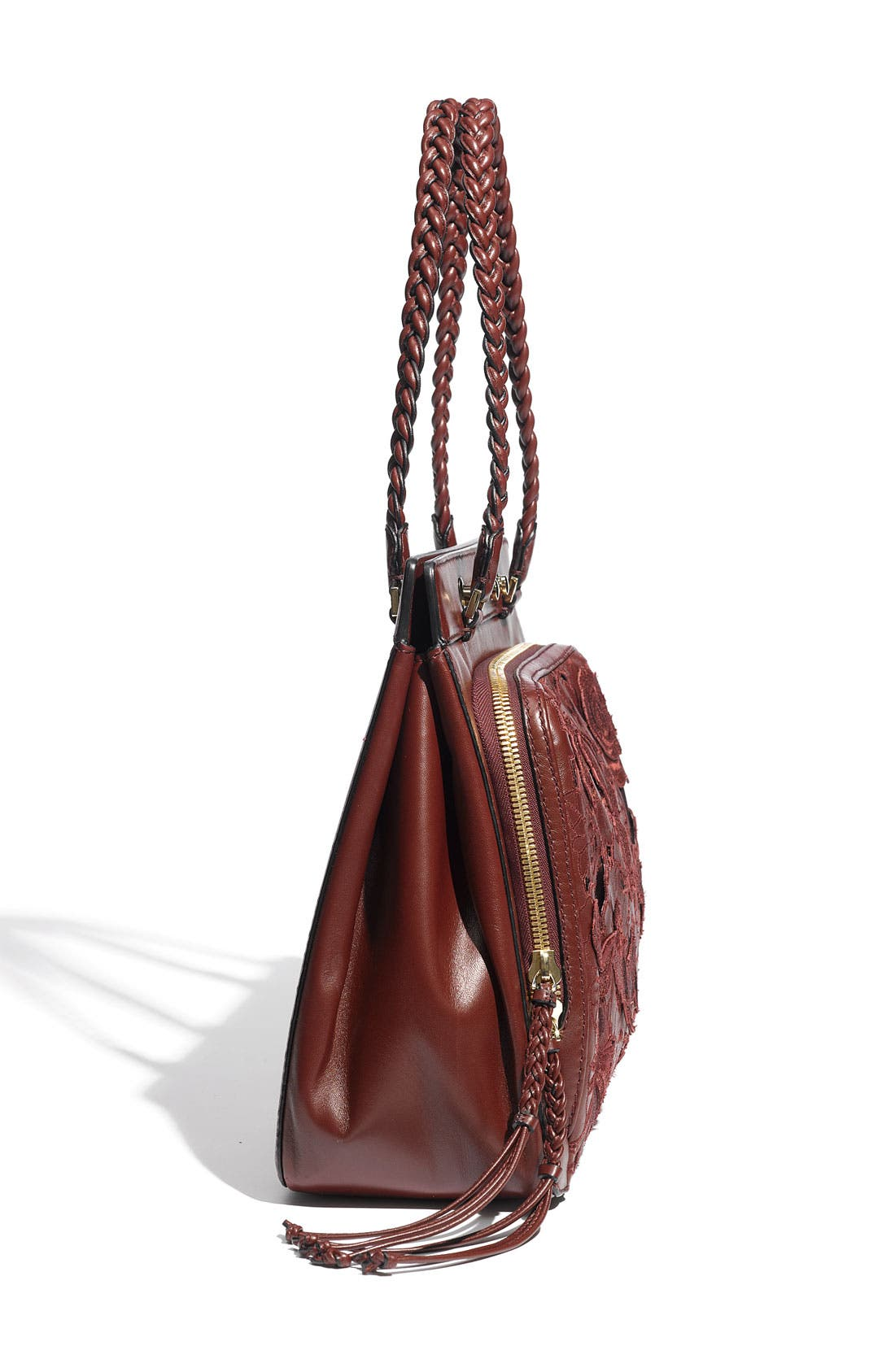 Alternate Image 2  - Valentino 'Demetra' Double Handle Bag
