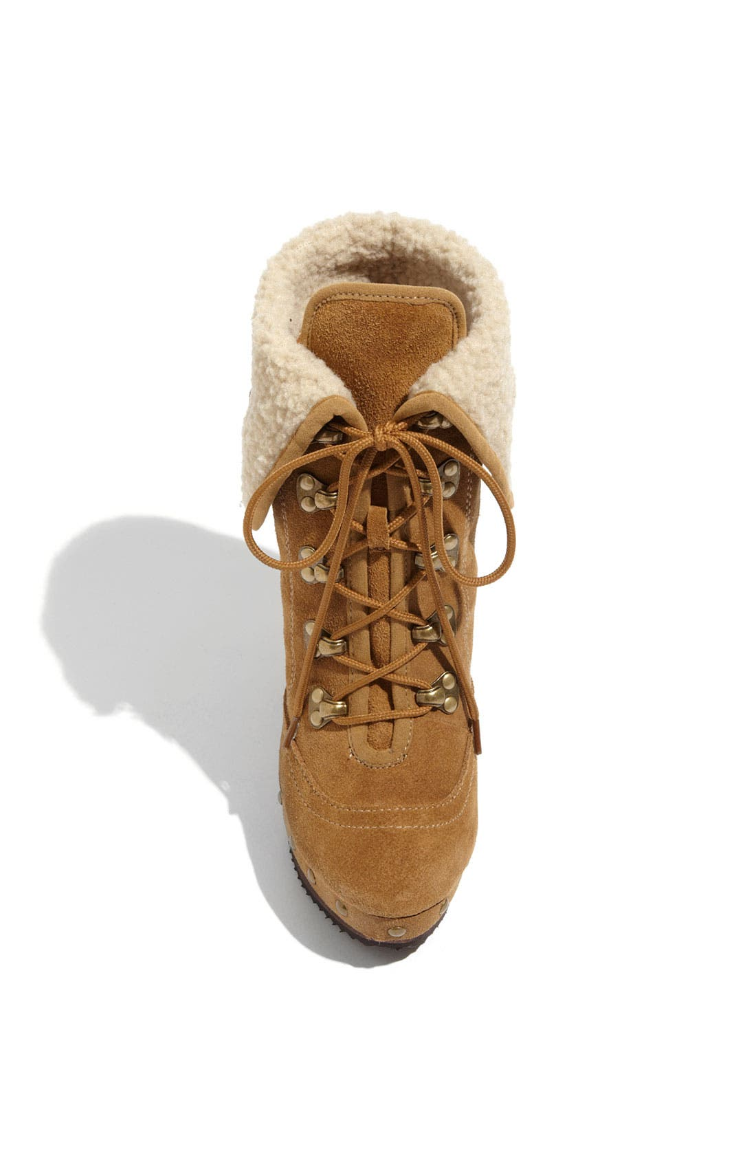 Alternate Image 3  - N.Y.L.A. 'Teodor' Ankle Boot
