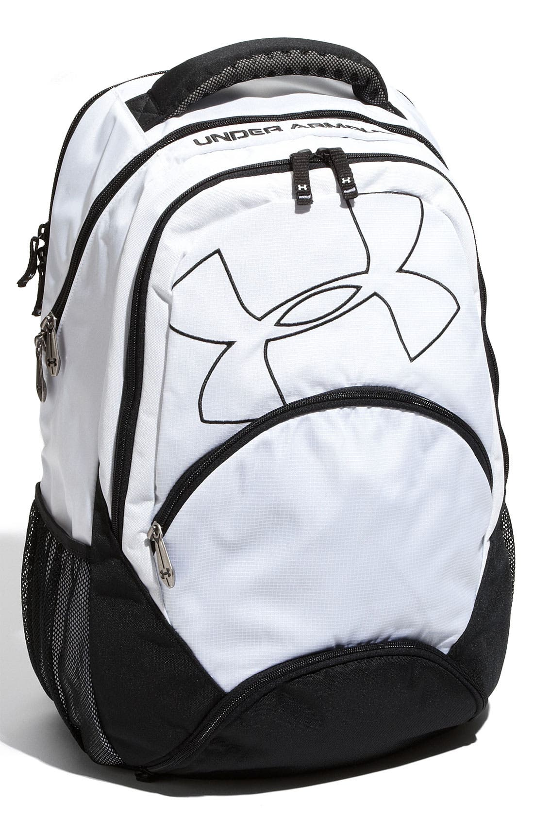 Alternate Image 1 Selected - Under Armour 'Protego' Backpack