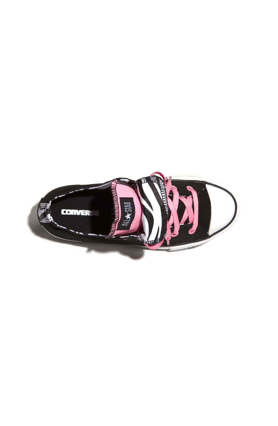Alternate Image 3  - Converse 'Glow Print' Sneaker (Toddler, Little Kid & Big Kid)