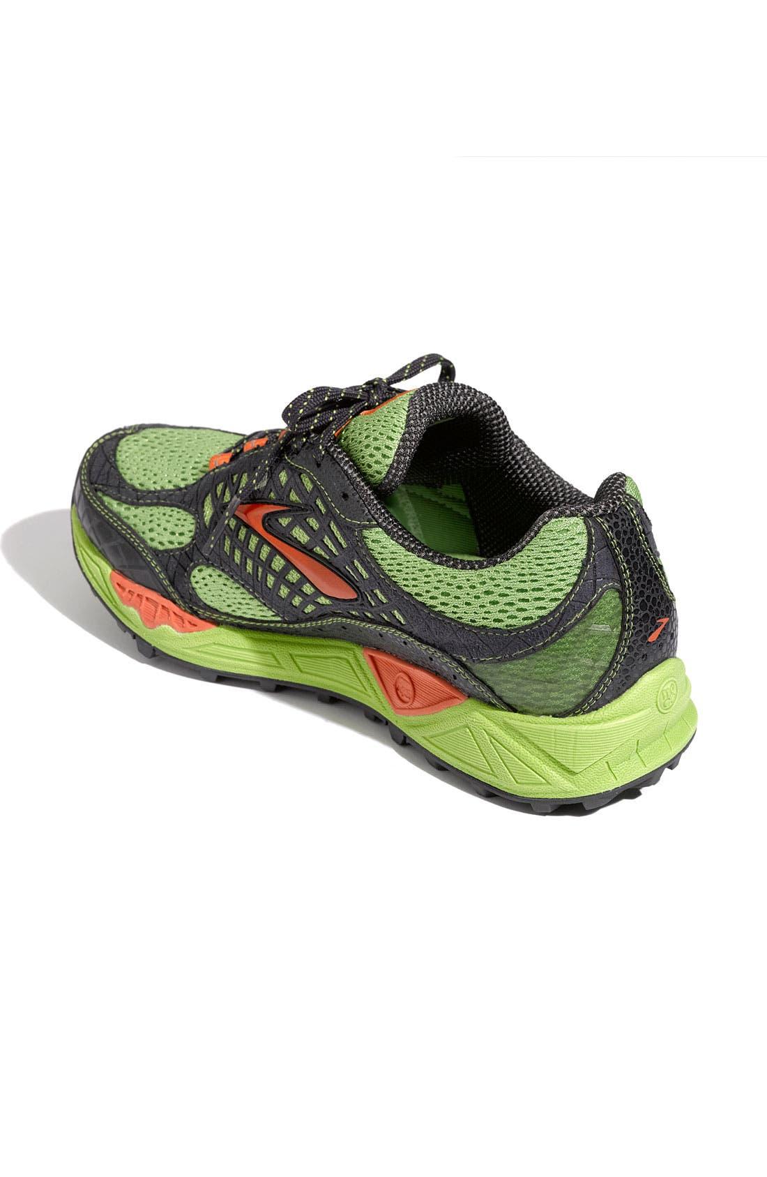 Alternate Image 2  - Brooks 'Cascadia 7' Running Shoe (Women)
