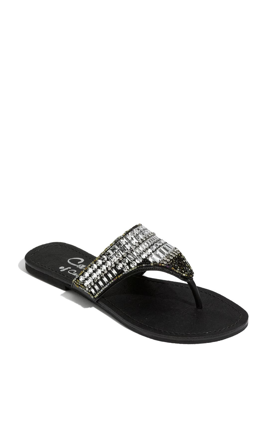 Main Image - Callisto 'Kenndra' Sandal