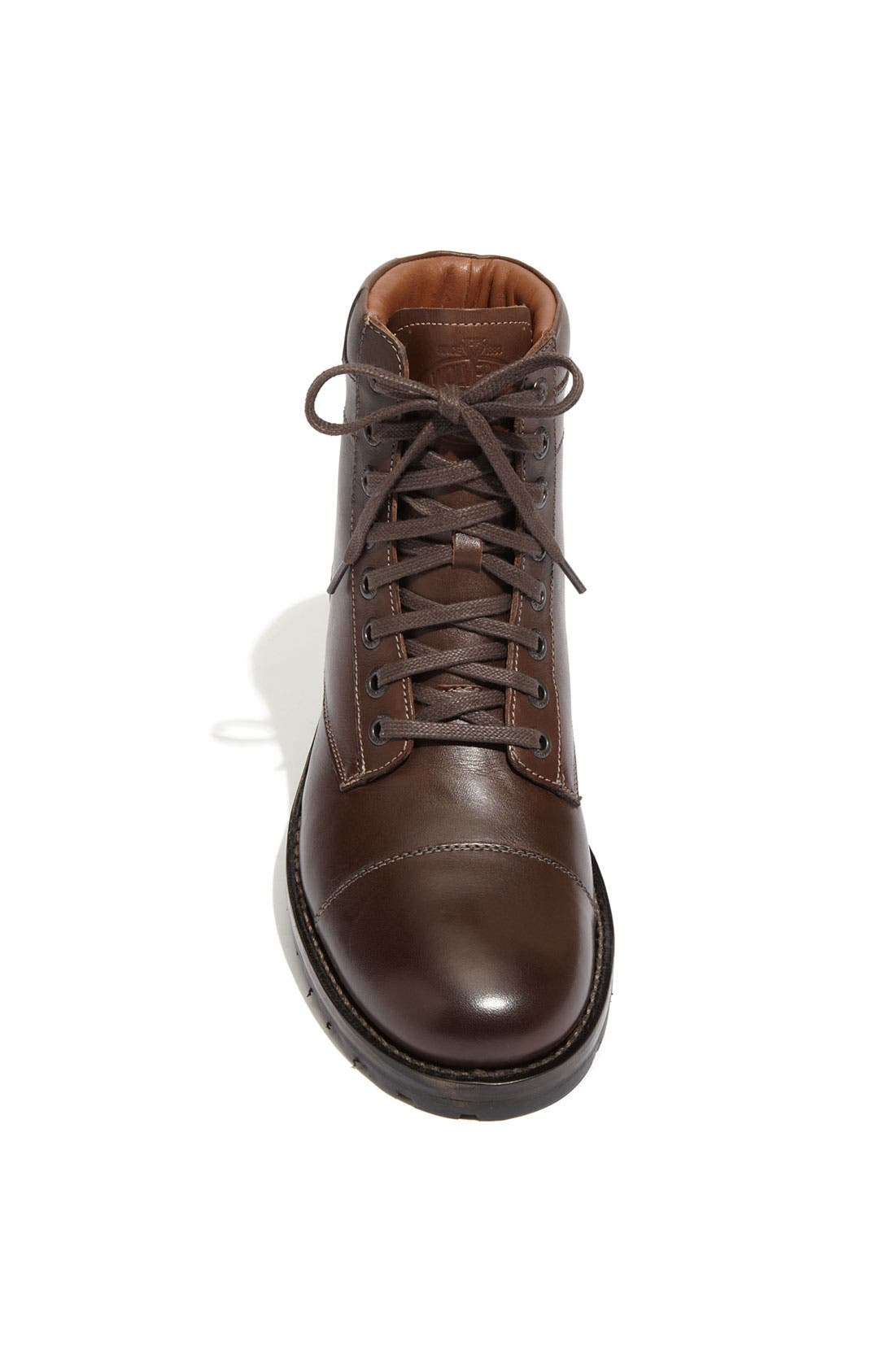 Alternate Image 3  - Wolverine 'Montgomery' Lace-Up Boot