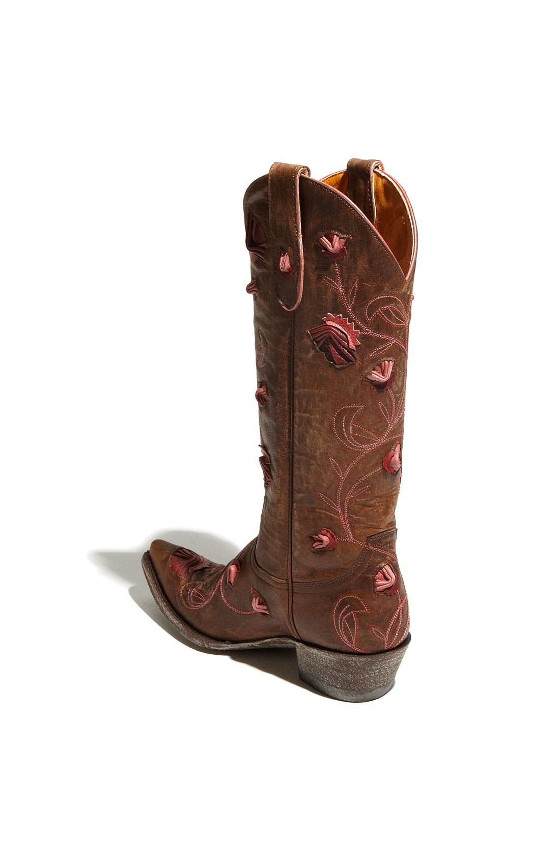 Alternate Image 2  - Old Gringo 'Abbey Rose' Boot
