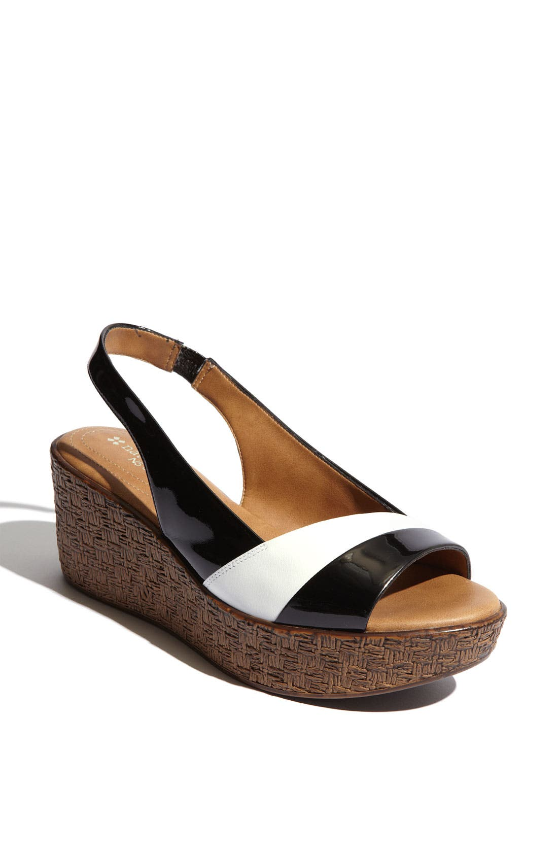 Alternate Image 1 Selected - Naturalizer 'Ladell' Sandal