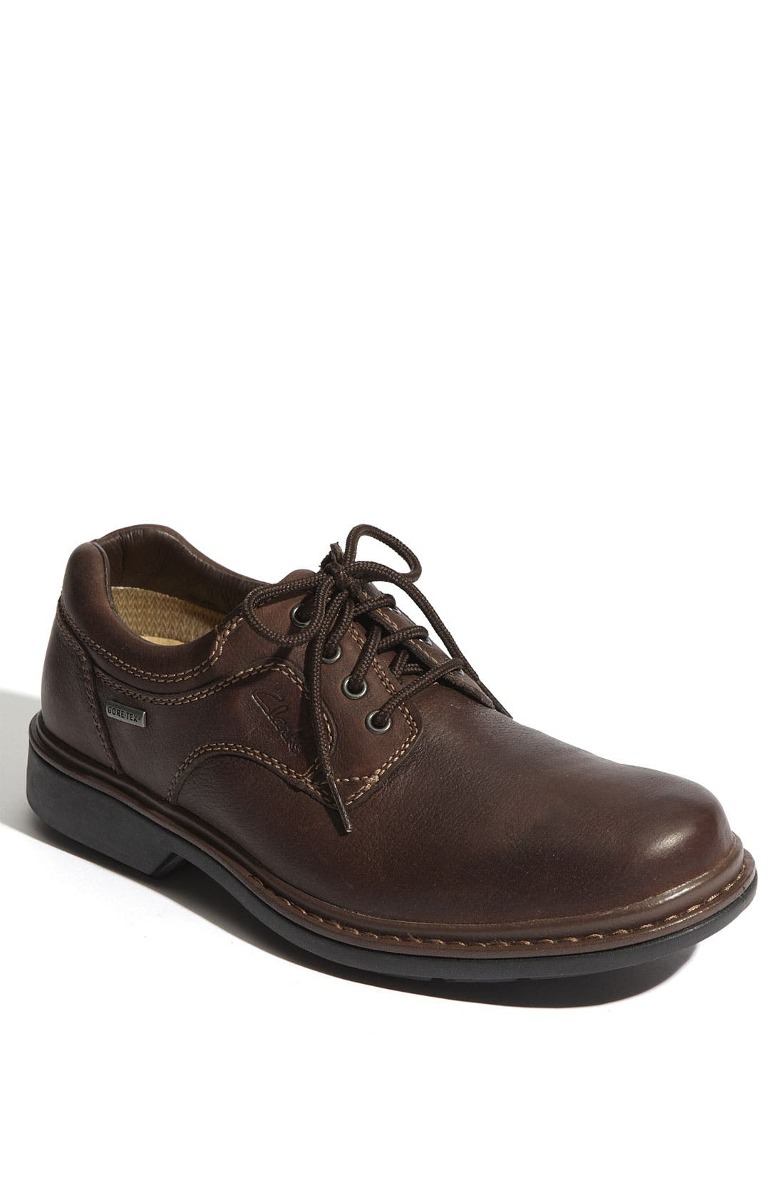Alternate Image 1 Selected - Clarks® 'Rockie Lo' Oxford   (Men)