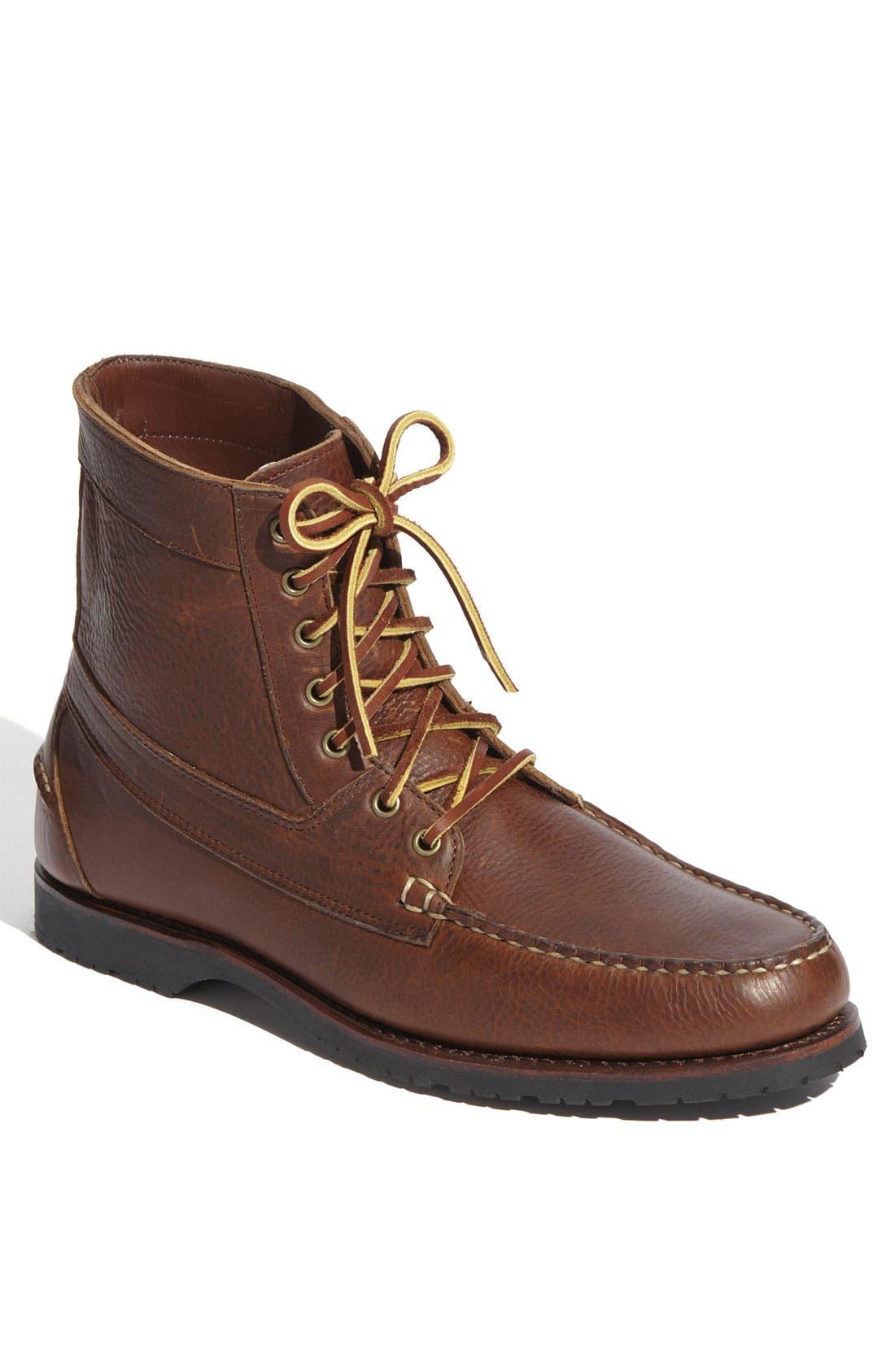 Alternate Image 1 Selected - Allen Edmonds 'Yuma' Boot