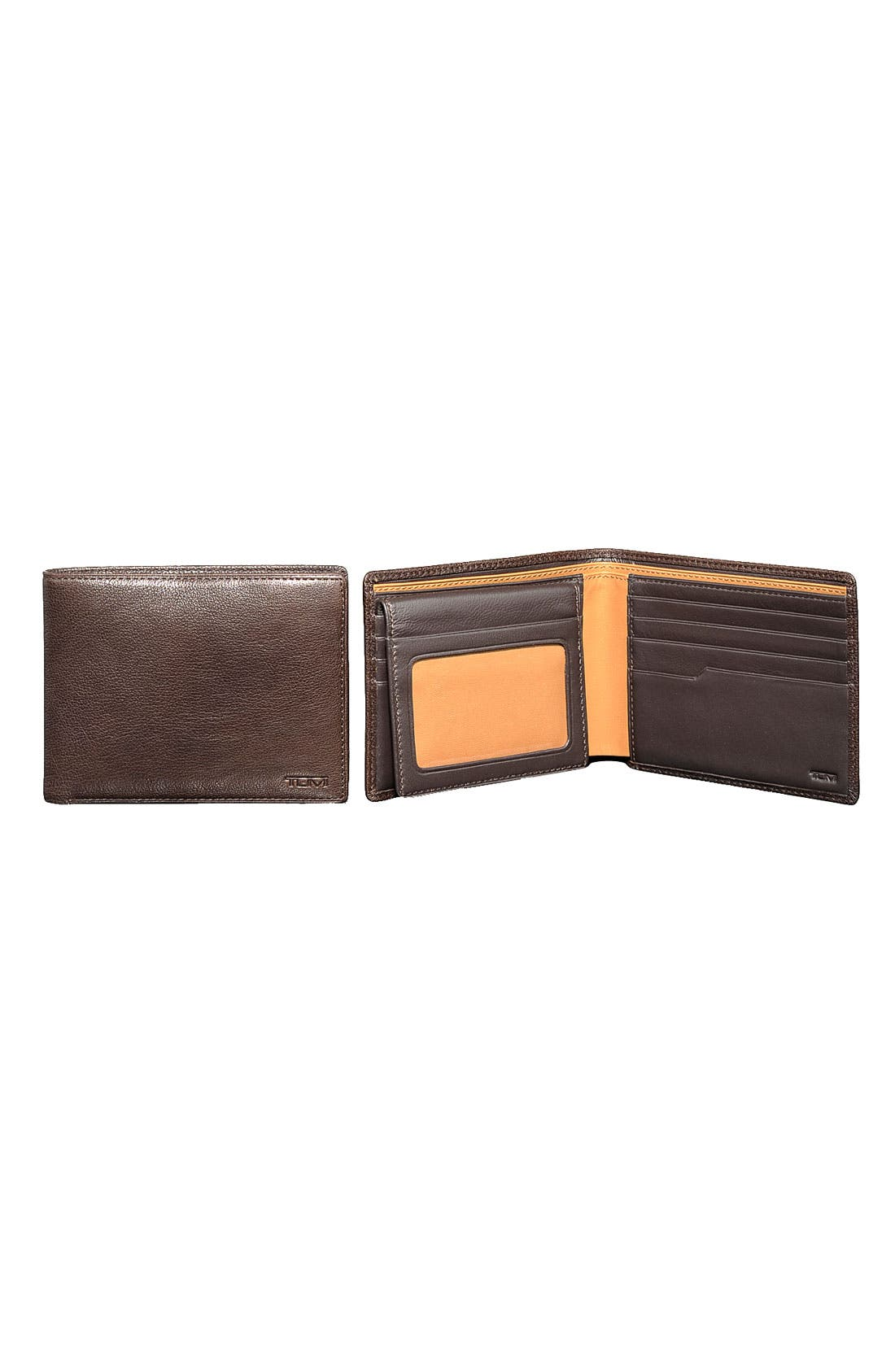 Alternate Image 1 Selected - Tumi 'Sierra - Global' Removable Passcase ID Wallet