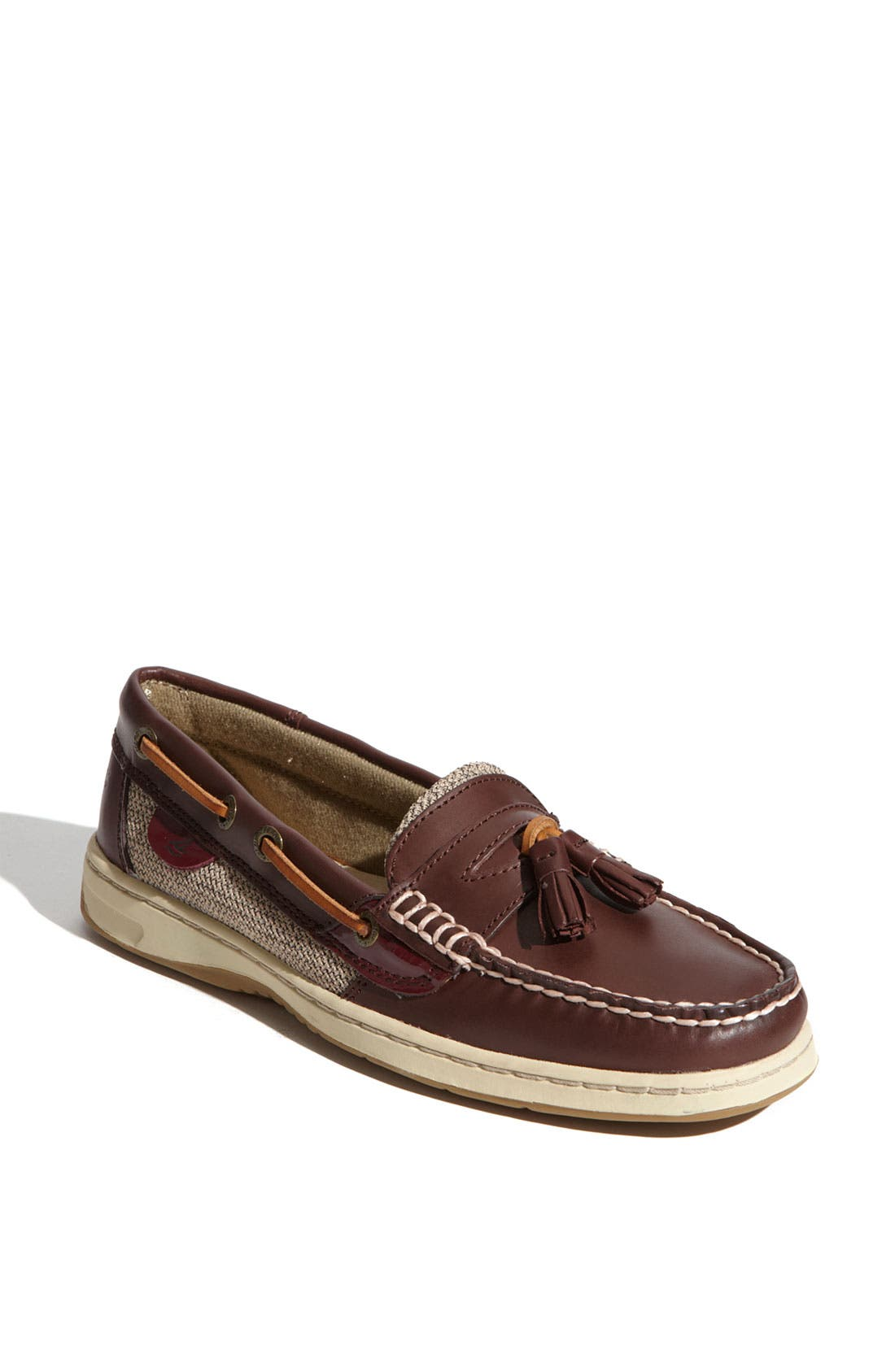 Alternate Image 1 Selected - Sperry Top-Sider® 'Tassel Fish' Flat