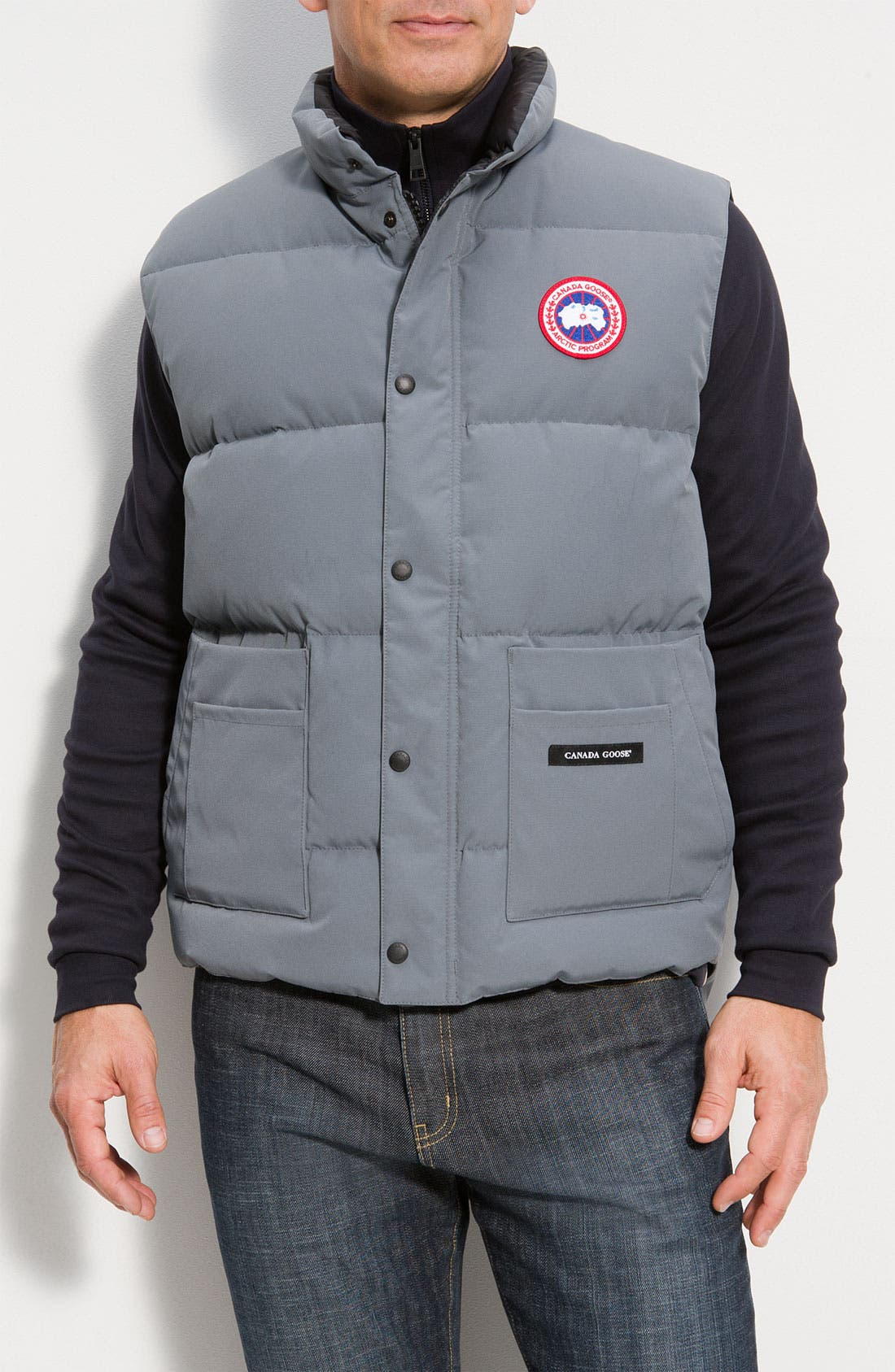 Alternate Image 1 Selected - Canada Goose 'Freestyle' Vest