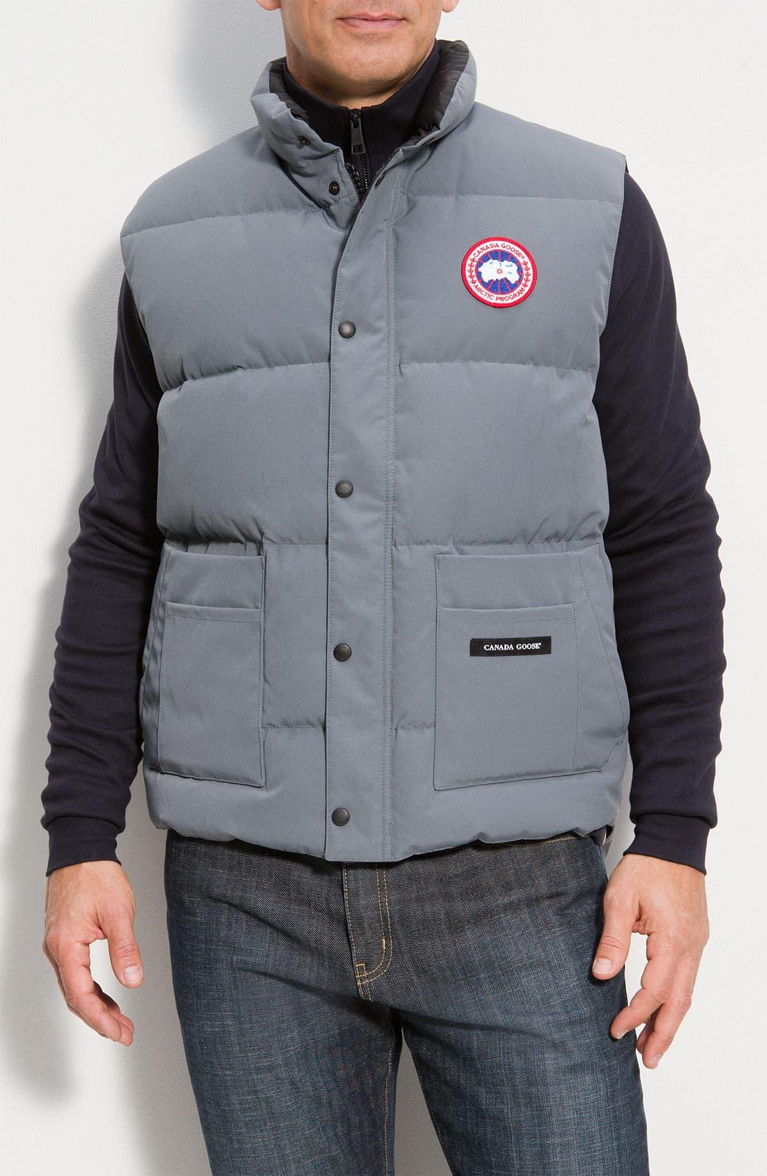 Main Image - Canada Goose 'Freestyle' Vest