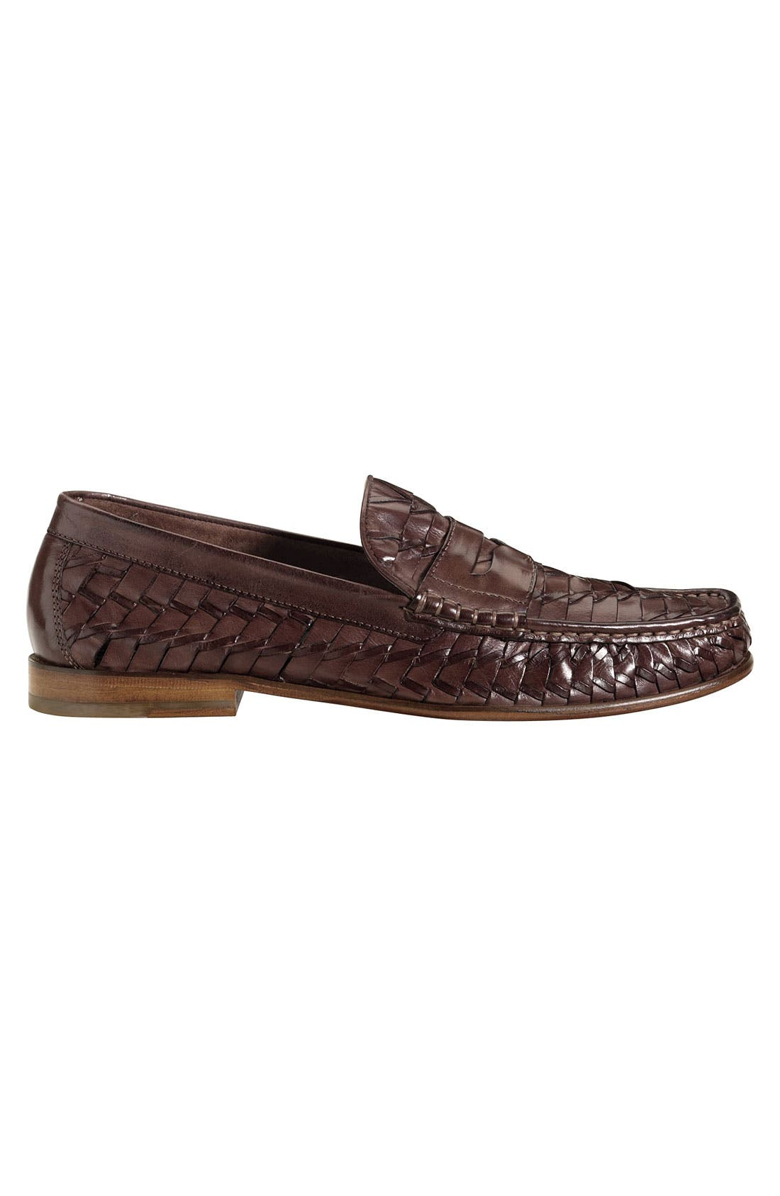 Alternate Image 3  - Cole Haan 'Air Tremont' Penny Loafer