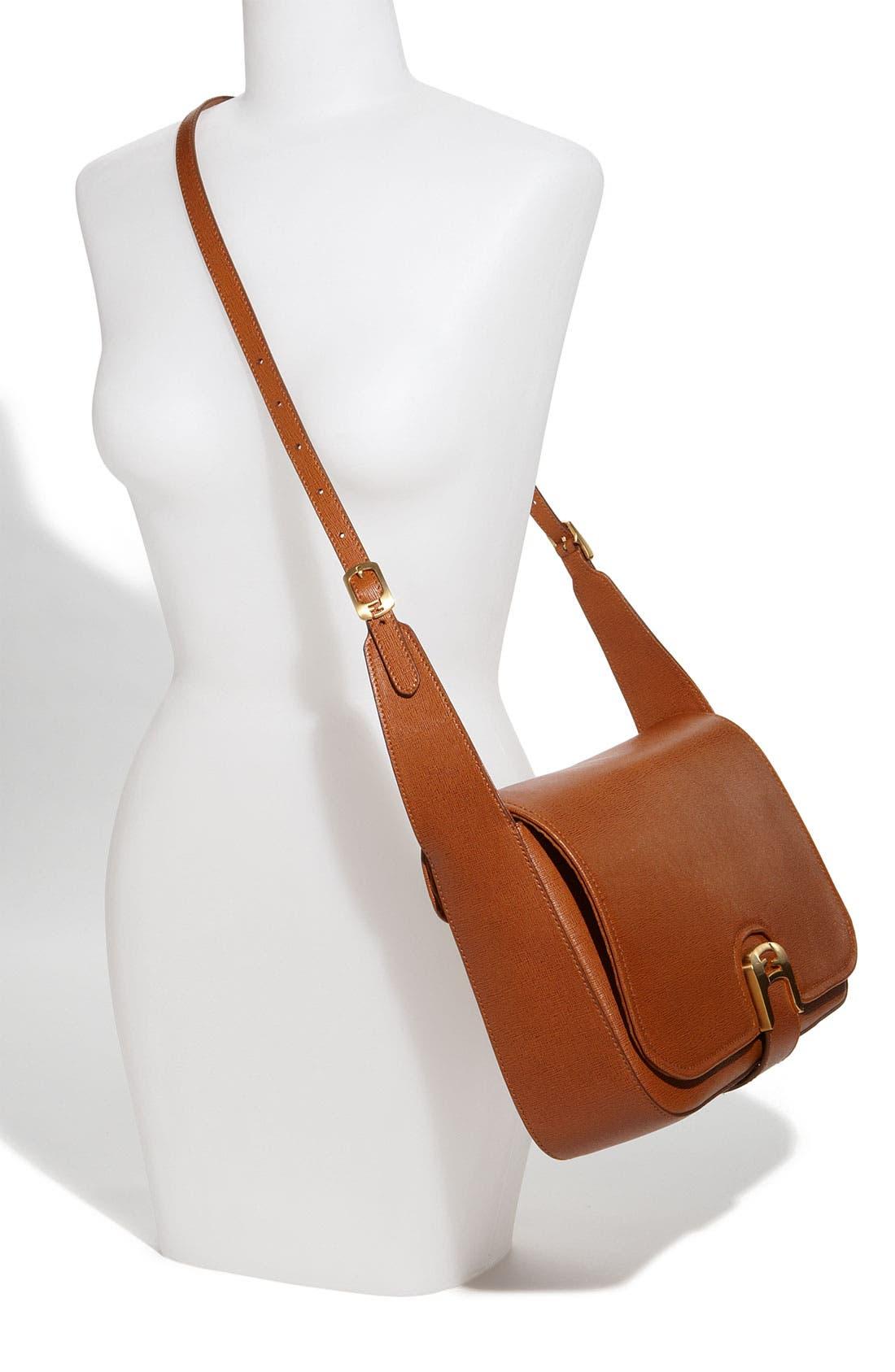 Alternate Image 2  - Fendi 'Chameleon' Shoulder Bag