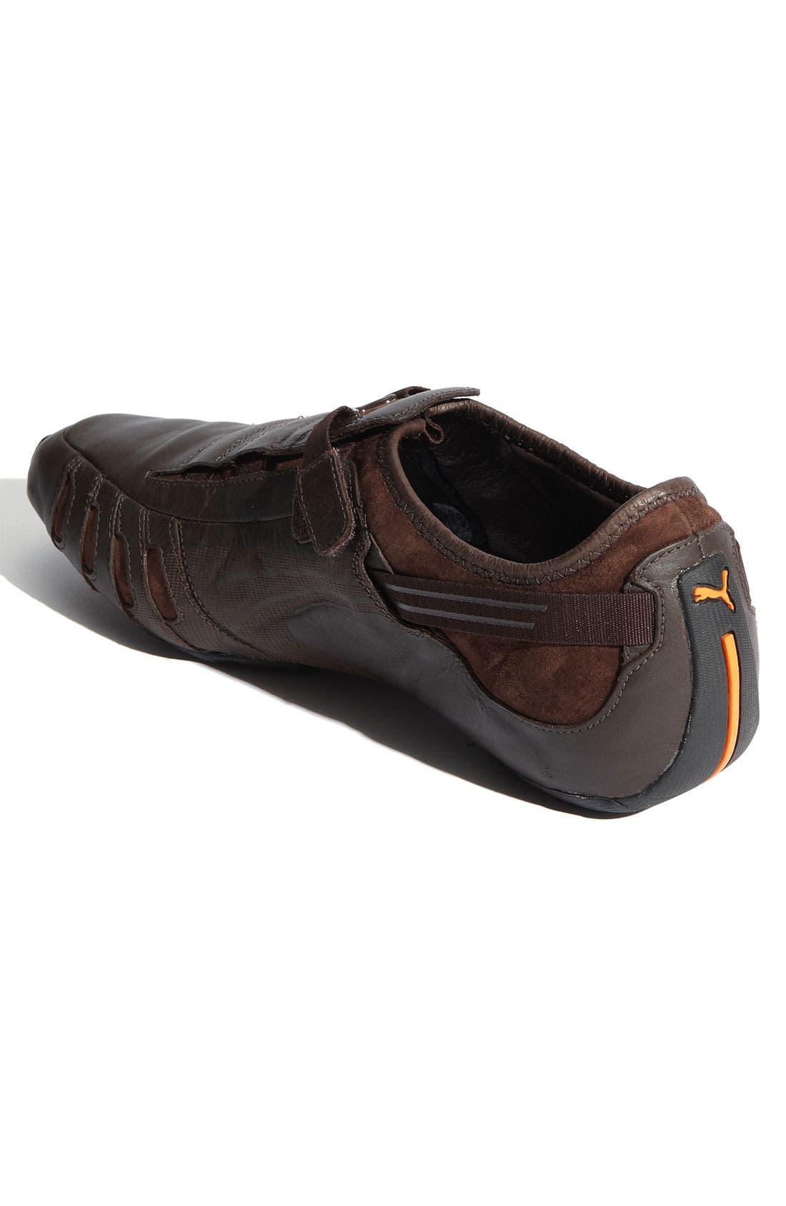 Alternate Image 2  - PUMA 'Vedano V' Sneaker (Men)