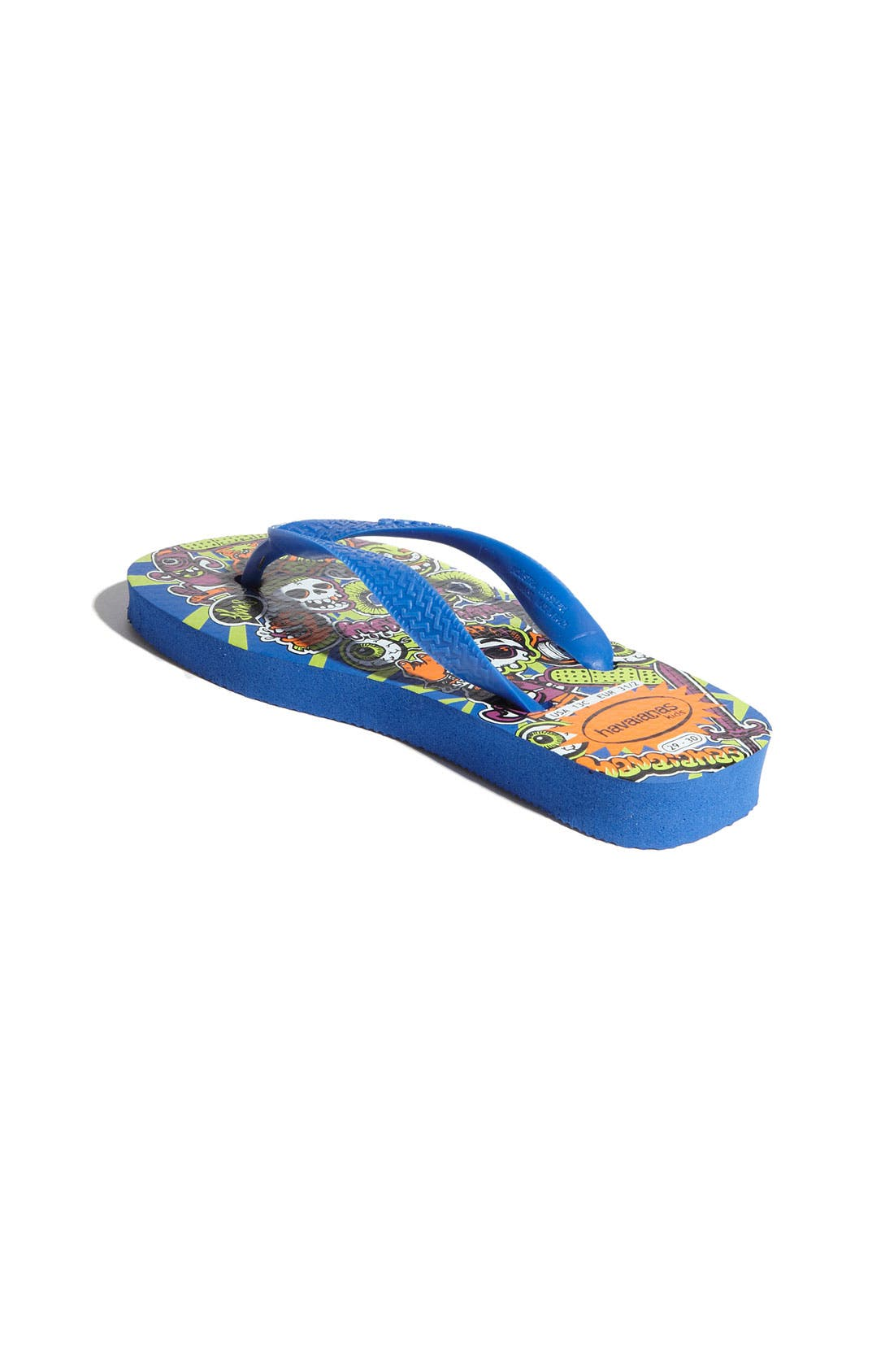 Alternate Image 2  - Havaianas 'Skate' Sandal (Toddler & Little Kid)