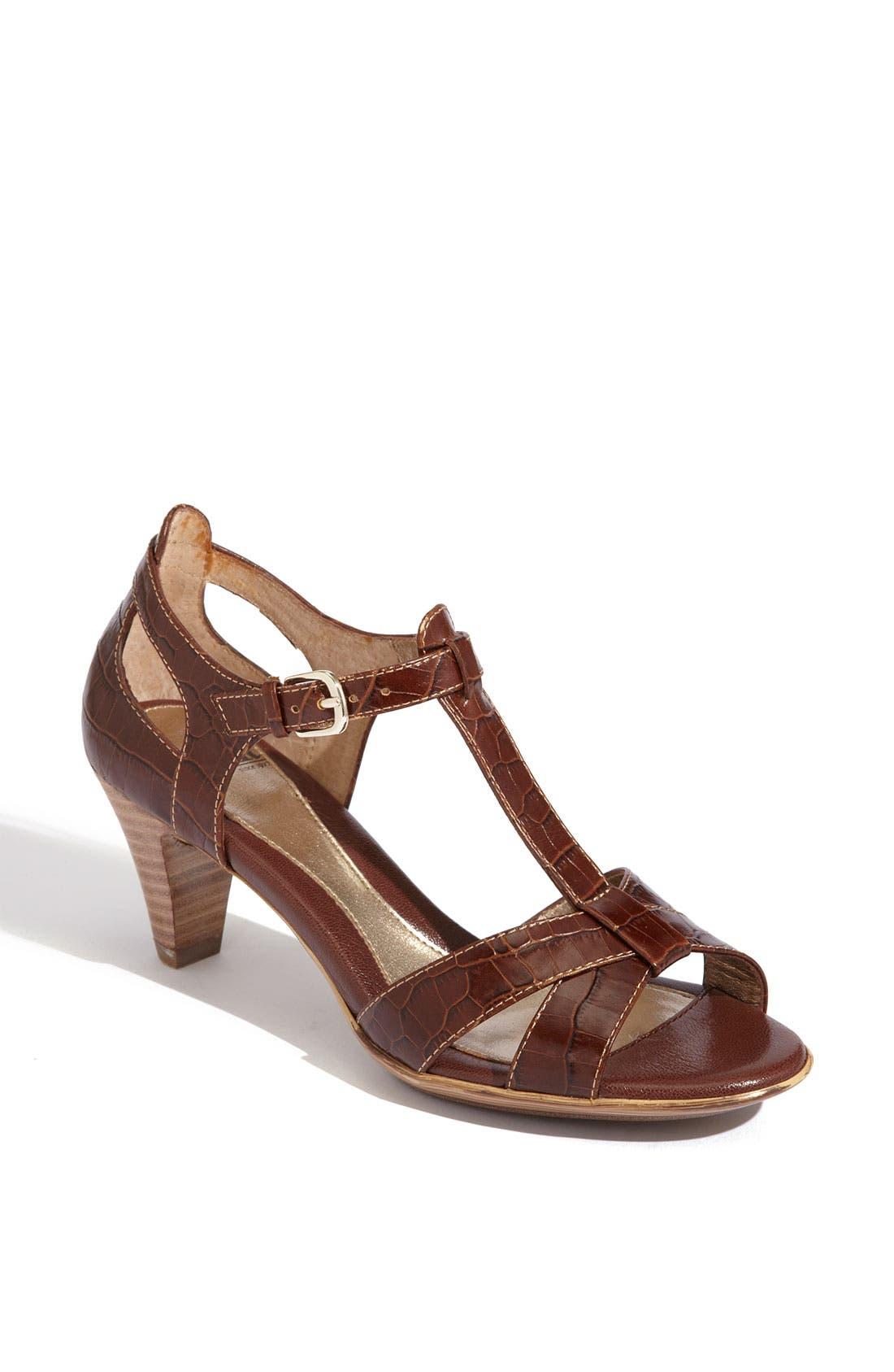 Alternate Image 1 Selected - Söfft 'Amble' Sandal