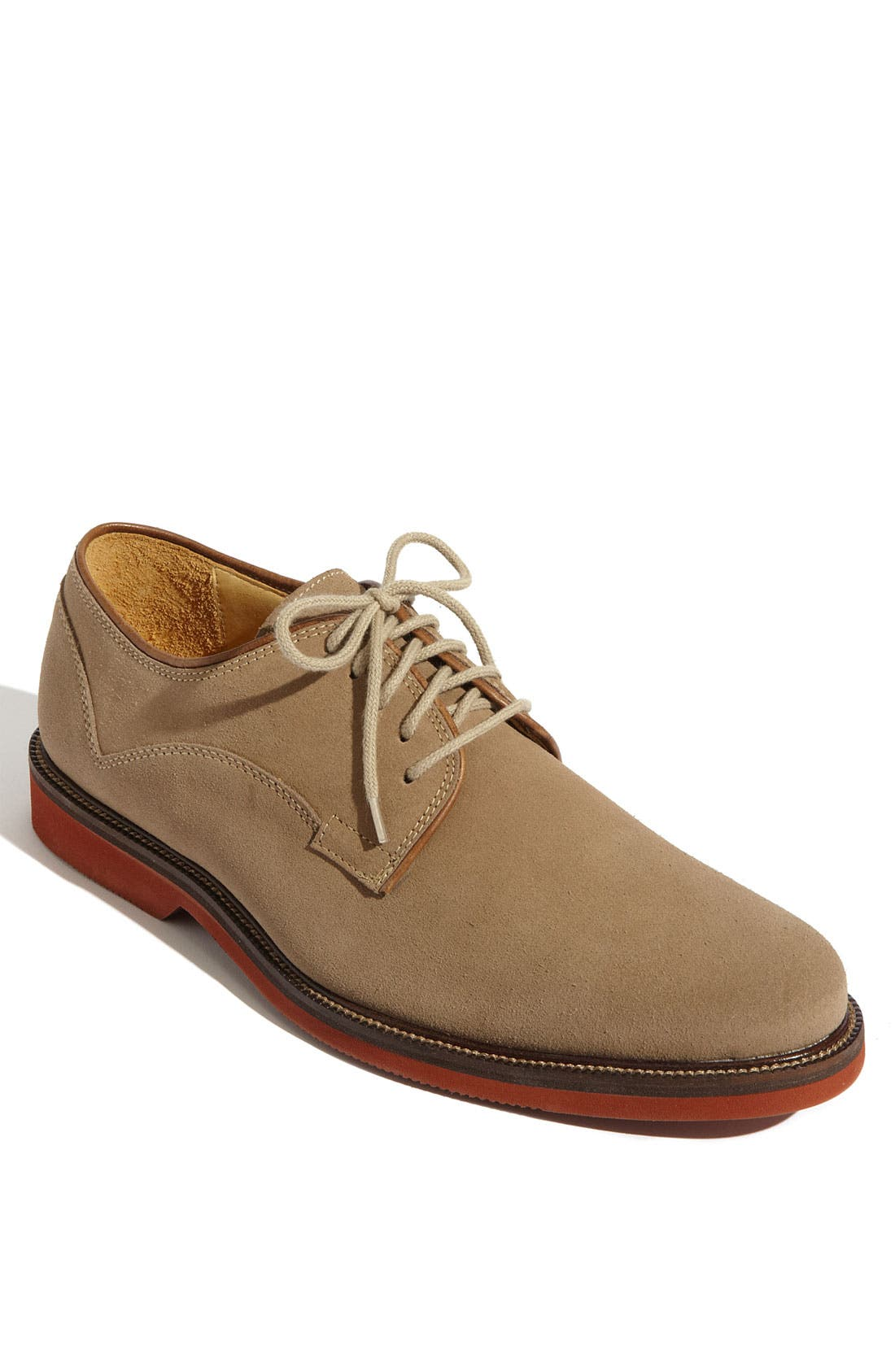 Alternate Image 1 Selected - 1901 'Logan' Oxford (Men)
