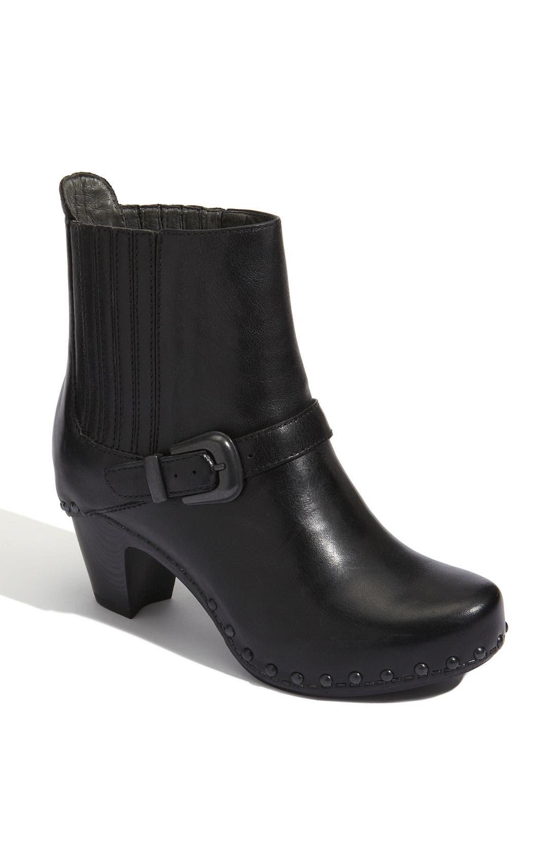 Alternate Image 1 Selected - Dansko 'Rhianna' Boot