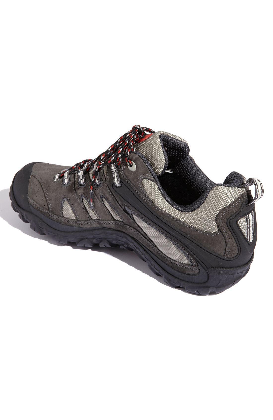 Alternate Image 2  - Merrell 'Chameleon 4 Ventilator GTX' Hiking Shoe (Men)