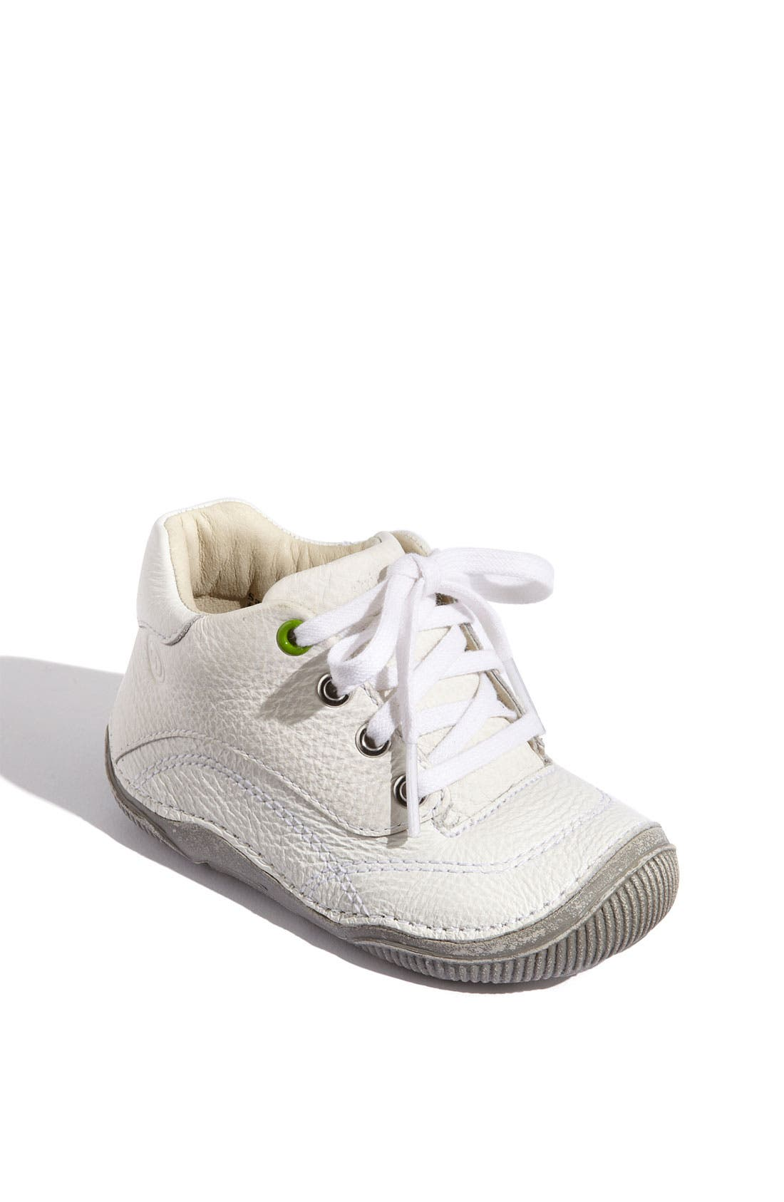 Alternate Image 1 Selected - Stride Rite 'Brattle' Sneaker (Baby, Walker & Toddler)