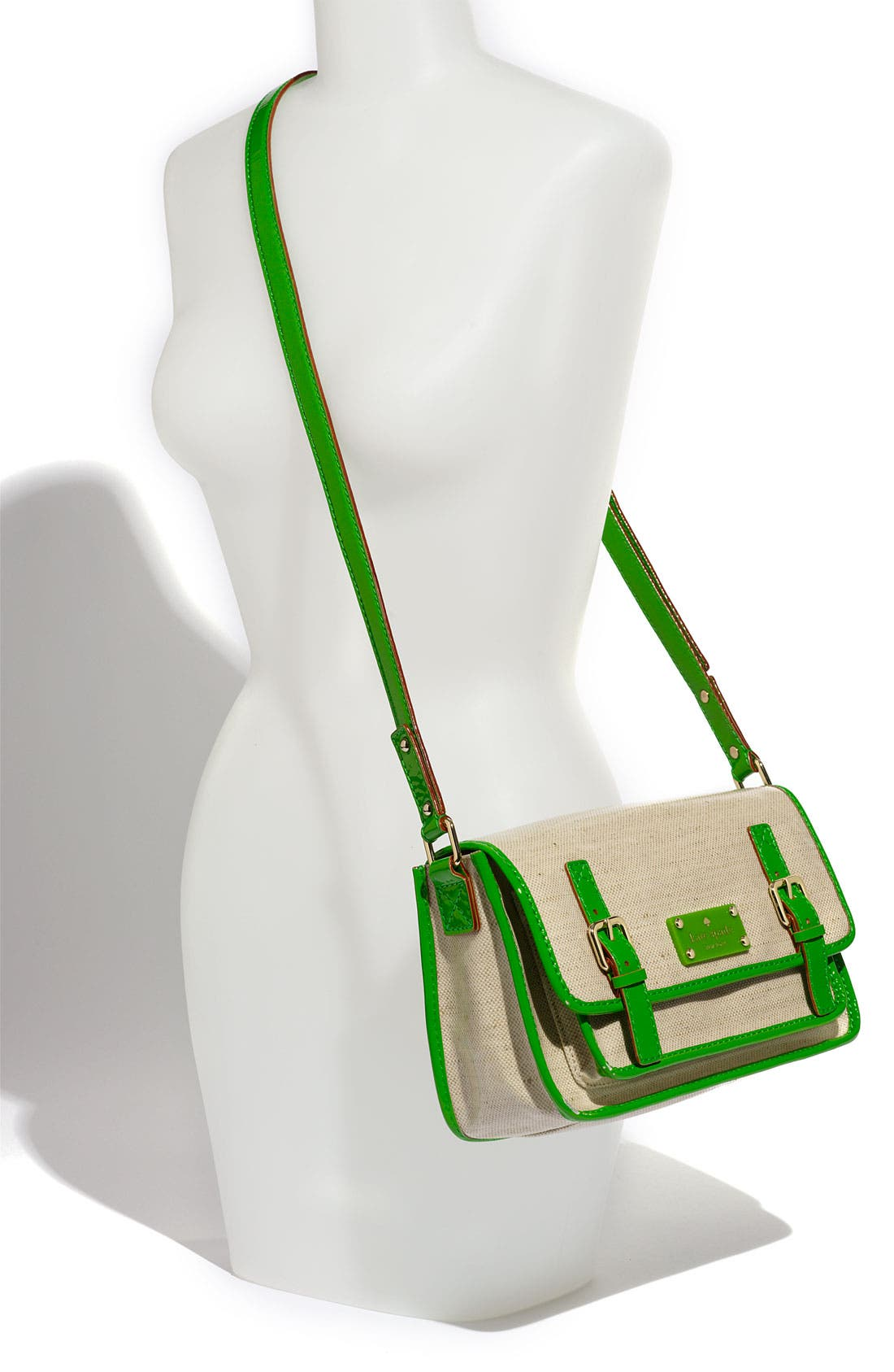 Alternate Image 2  - kate spade new york 'horseshoe cove - scout' crossbody bag