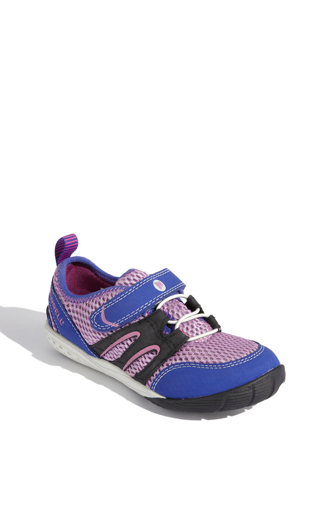 Alternate Image 1 Selected - Merrell 'Trail Glove' Slip-On (Toddler, Little Kid & Big Kid)