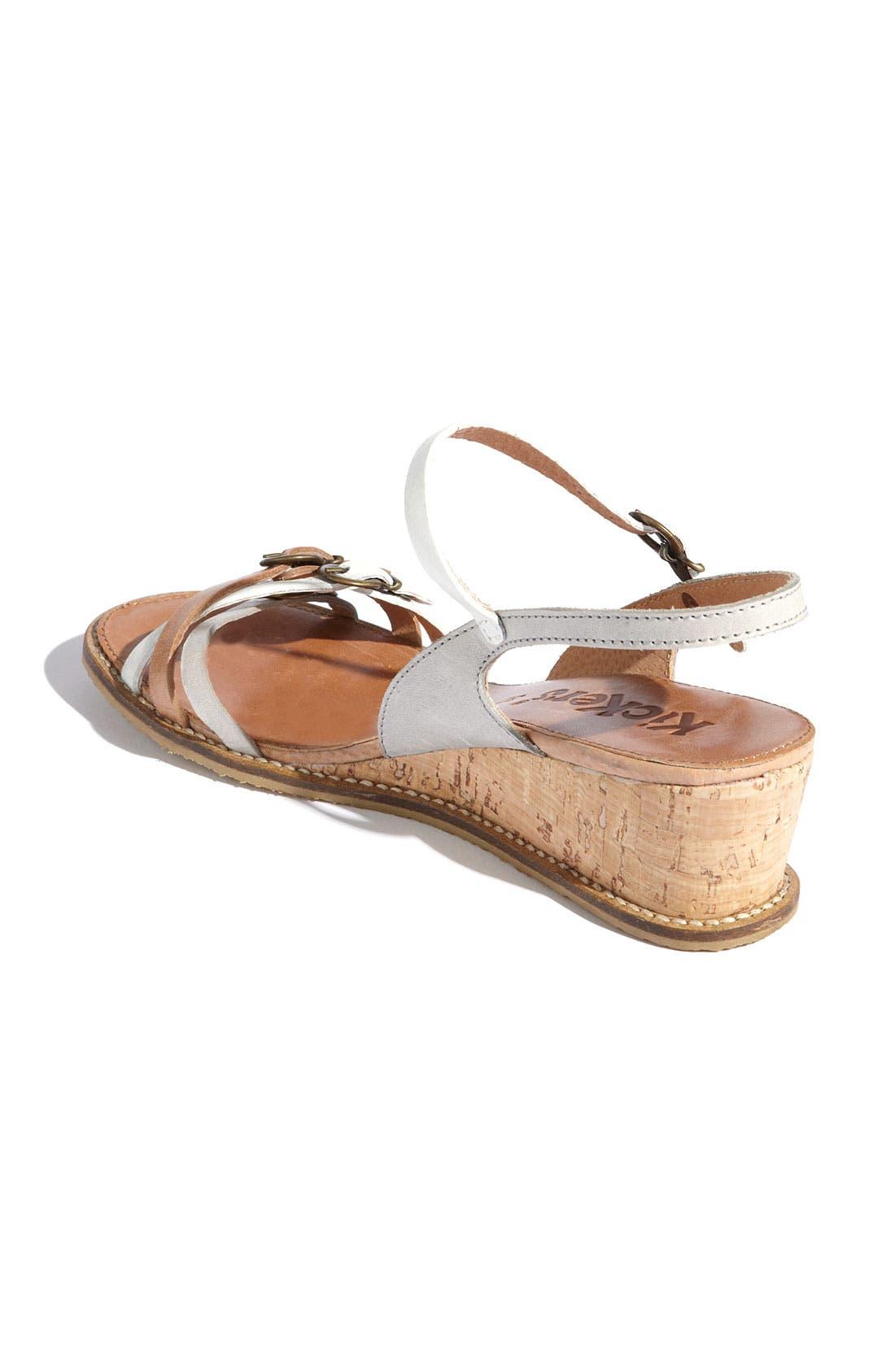 Alternate Image 2  - Kickers 'Spring' Sandal