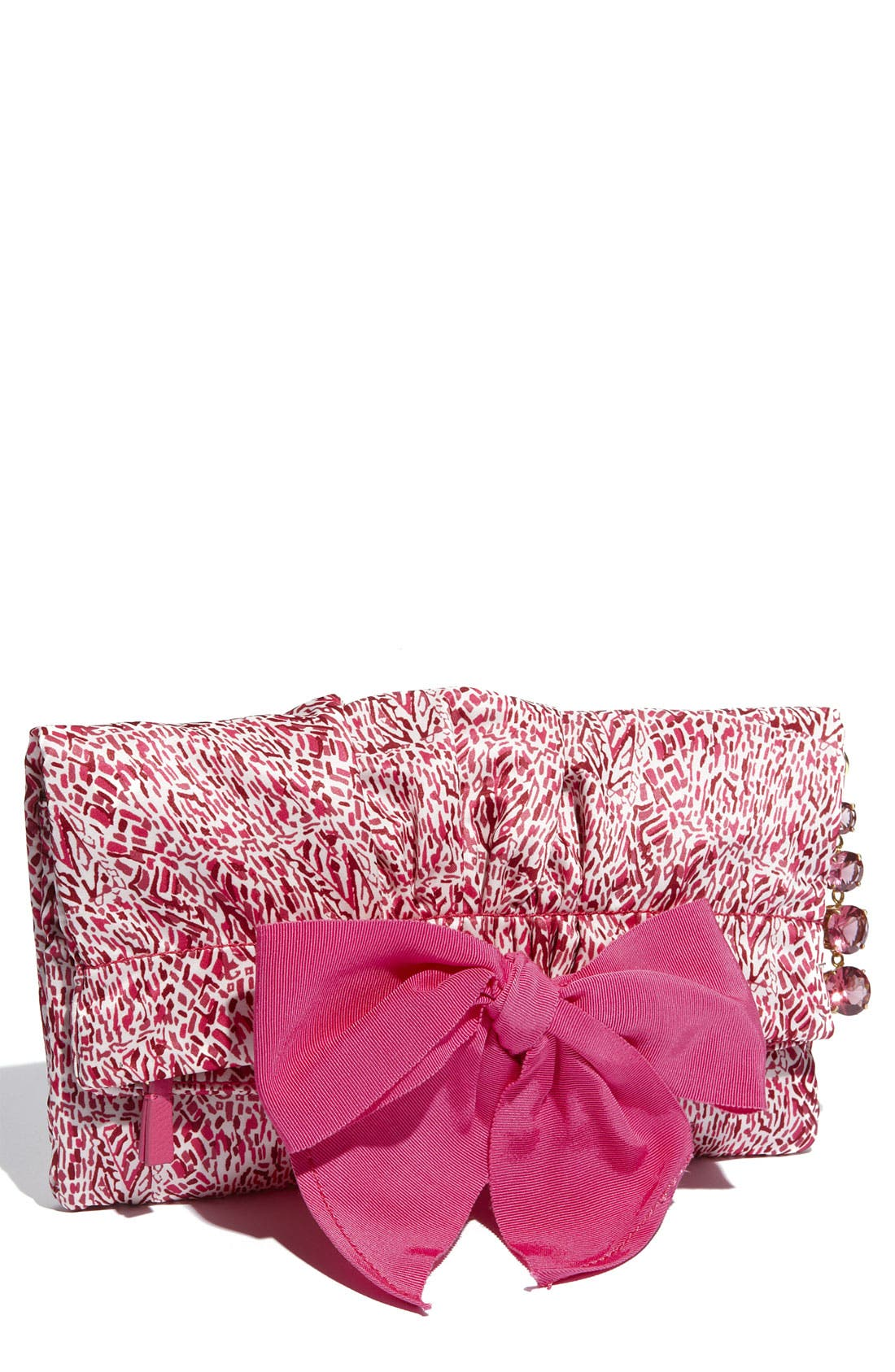 Alternate Image 1 Selected - Juicy Couture 'Madame Daydreamer' Clutch