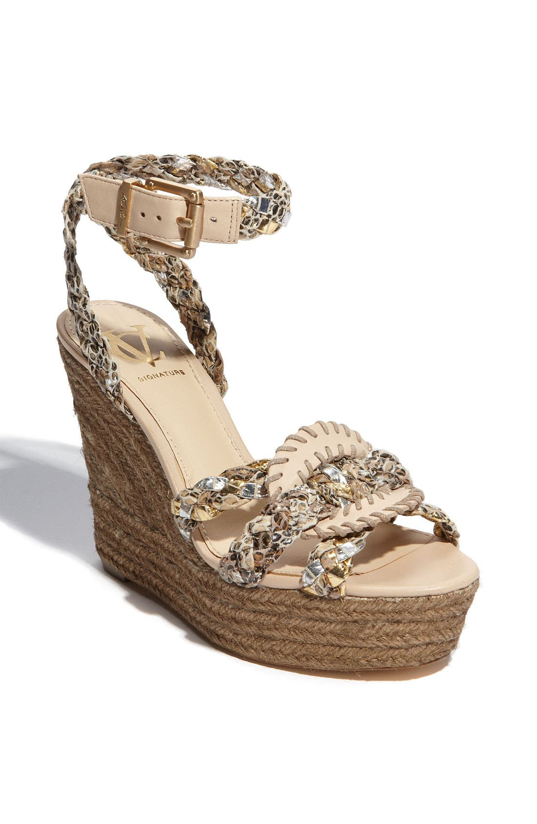 Alternate Image 1 Selected - VC Signature 'Naomi' Sandal