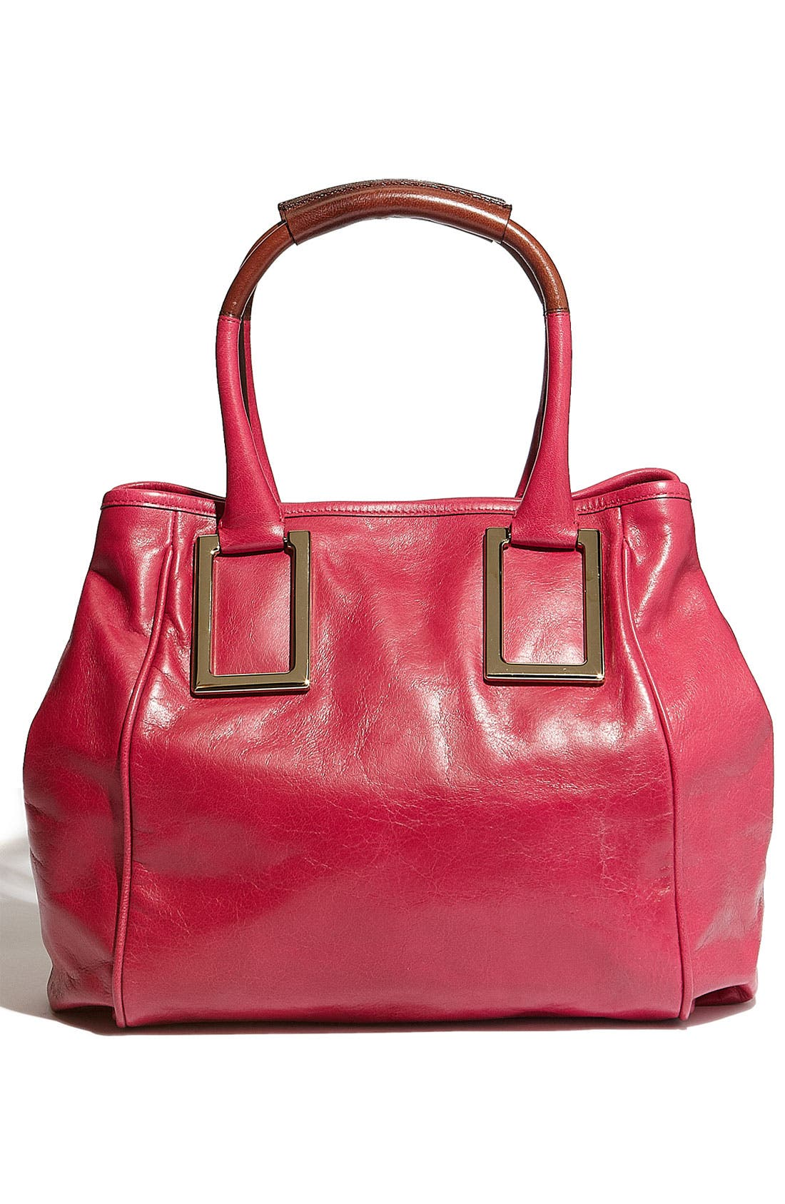Alternate Image 4  - Chloé 'Ethel - New' Leather Tote