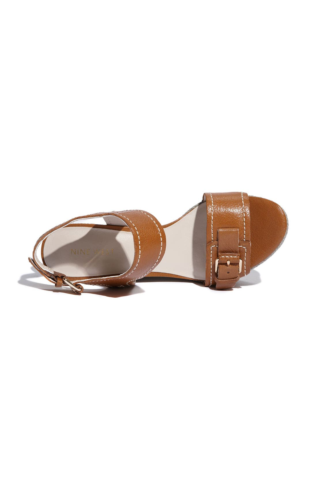 Alternate Image 3  - Nine West 'Leoness' Wedge Sandal