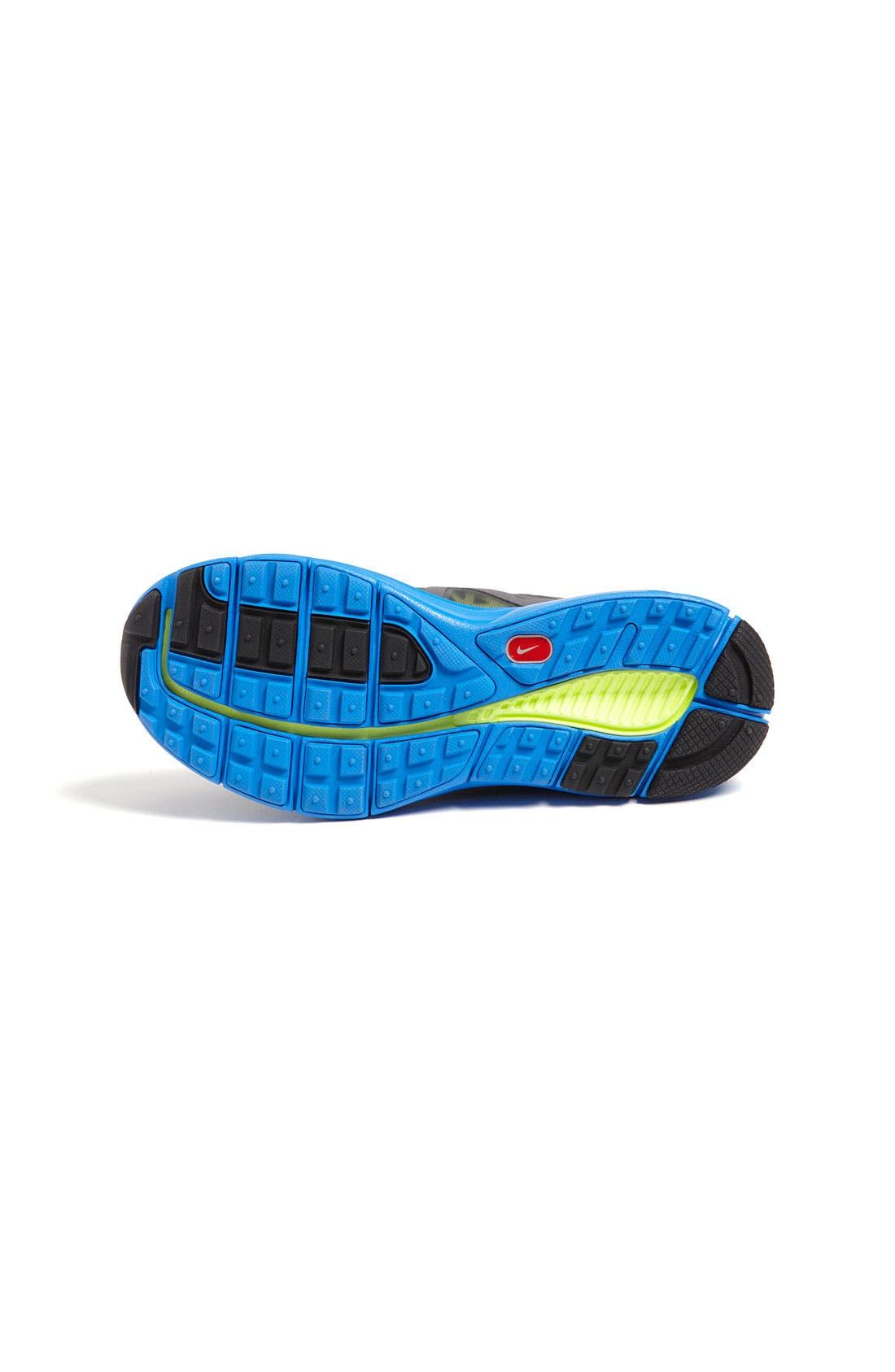 Alternate Image 4  - Nike 'LunarGlide 3' Running Shoe (Toddler, Little Kid & Big Kid)