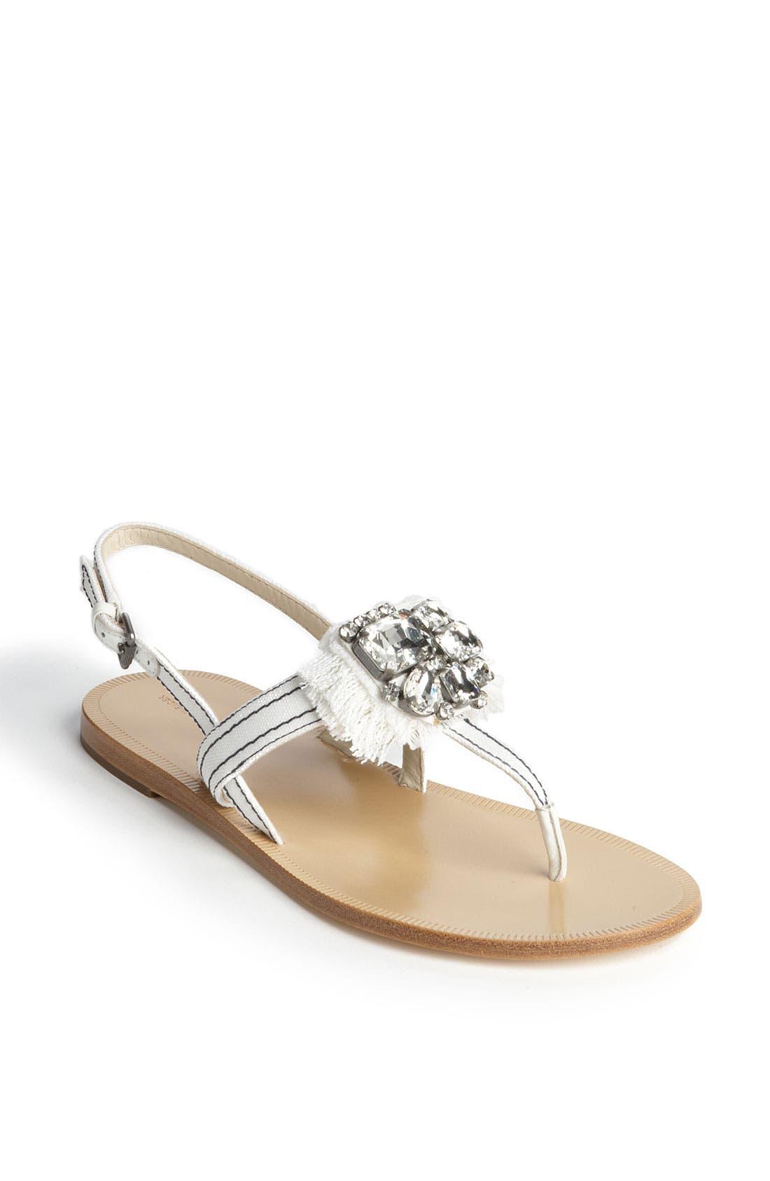 Main Image - Vera Wang Footwear 'Robbie' Sandal